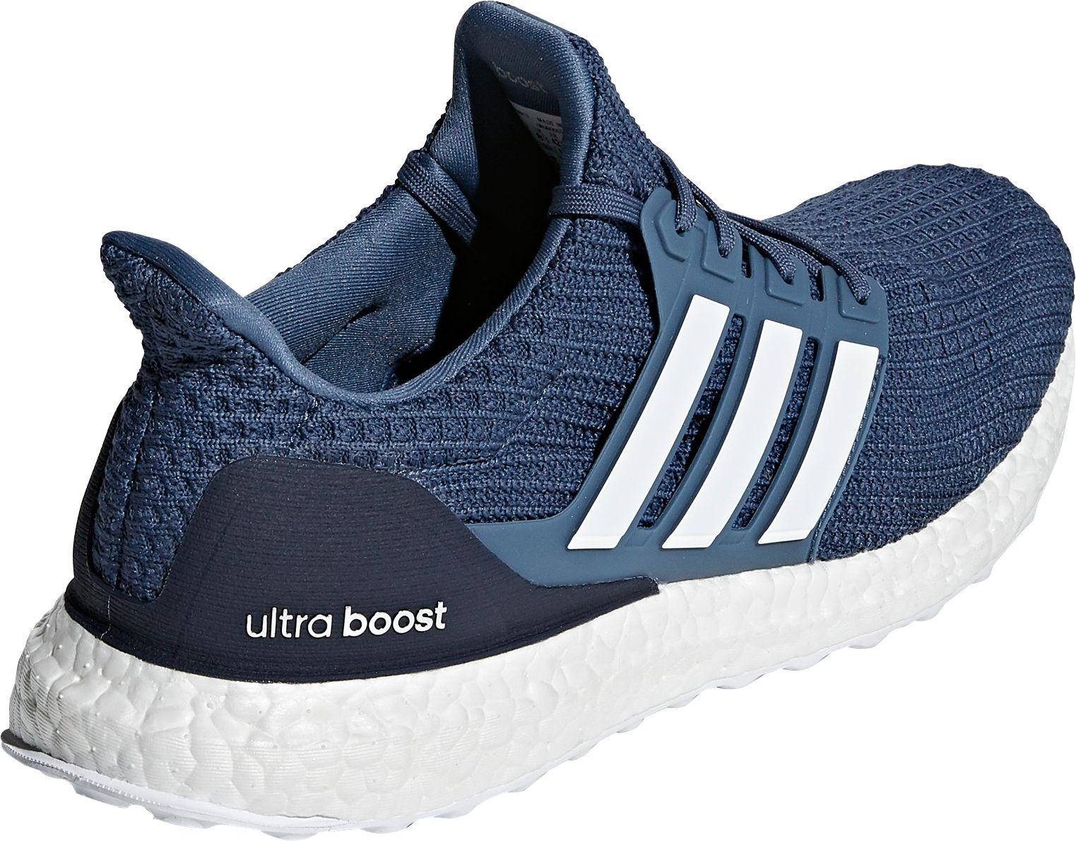 Blue Ultraboost For In Adidas Dna Running Shoes Men Lyst fYRqww