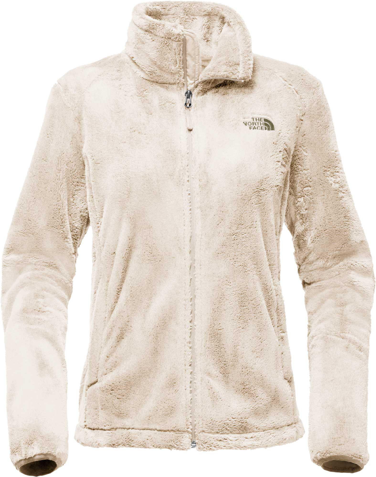 8110d8402 The North Face Natural Osito 2 Fleece Jacket
