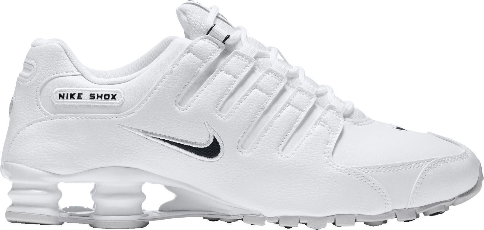 9de2121320c06f Lyst - Nike Shox Nz Shoes in White for Men