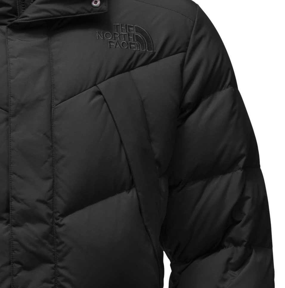 11fbec508 The North Face Black Eldo Down Jacket - Past Season for men