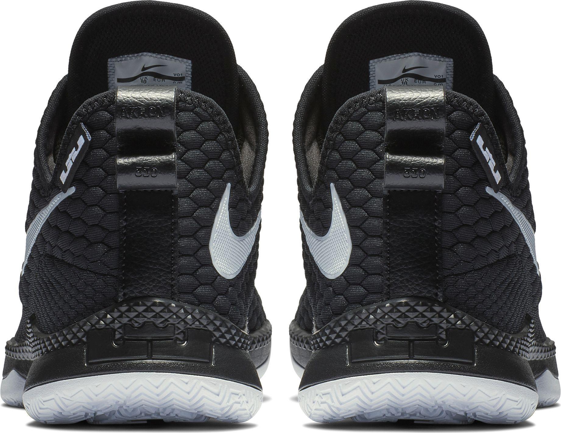 b4b67e2b Nike Lebron Witness Iii Basketball Shoes in Black for Men - Lyst