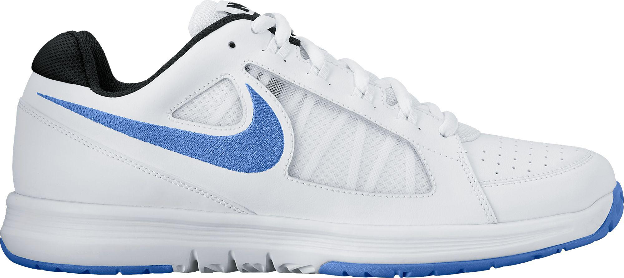 80e29644f3f59 Lyst - Nike Air Vapor Ace Tennis Shoes in White for Men