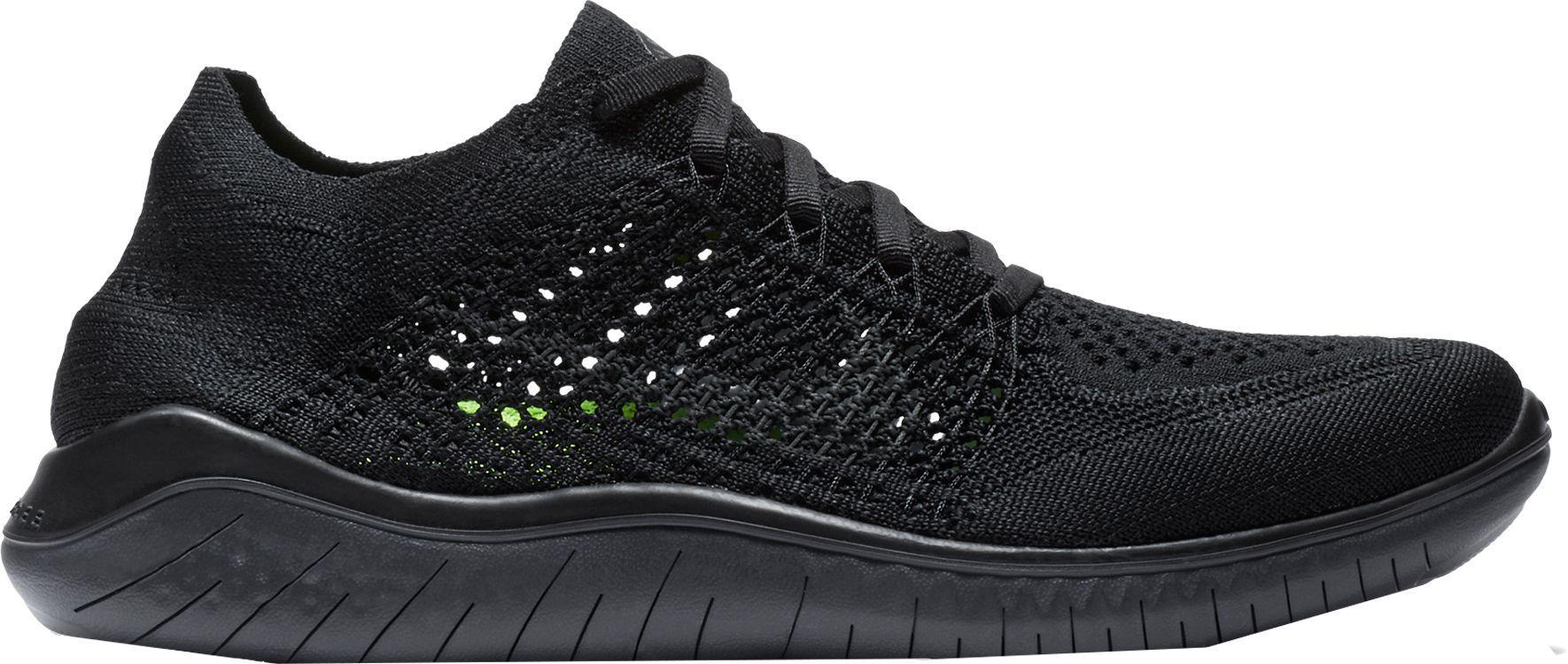 FREE RUN 2017 SOLSTICE - FOOTWEAR - Low-tops & sneakers Nike VH5Zzb