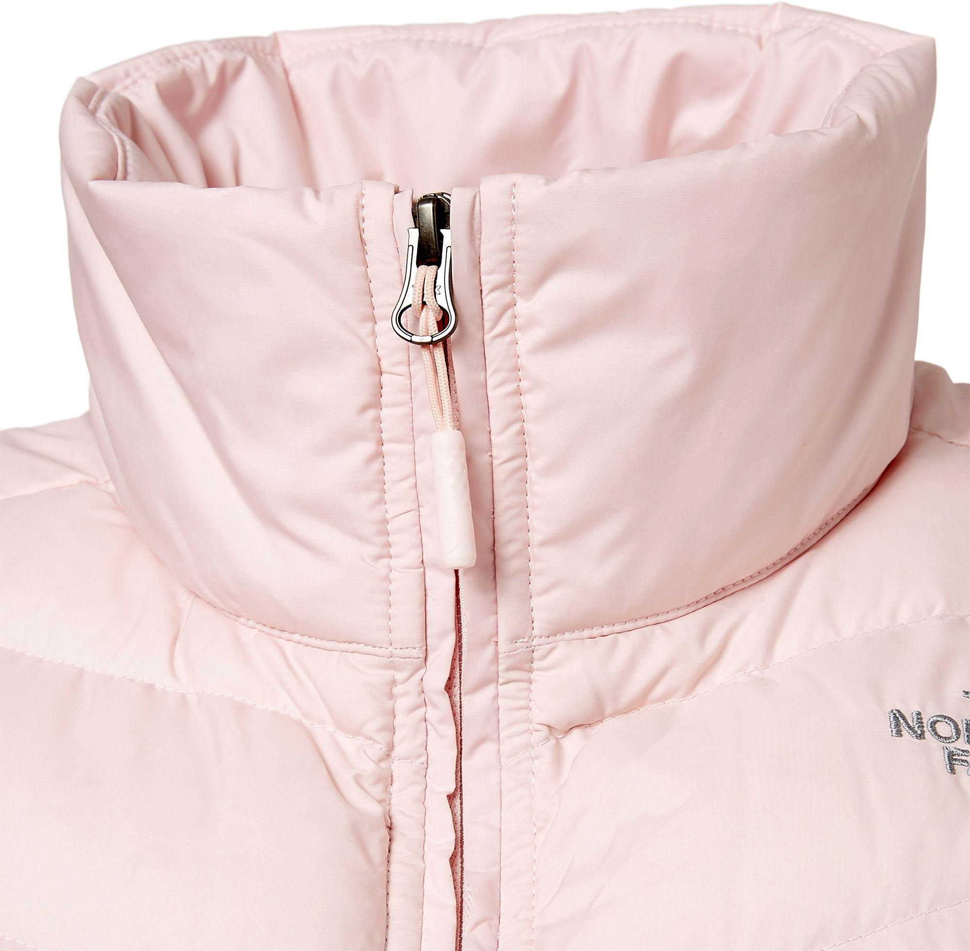 d9481a58067 The North Face Pink Alpz Down Vest