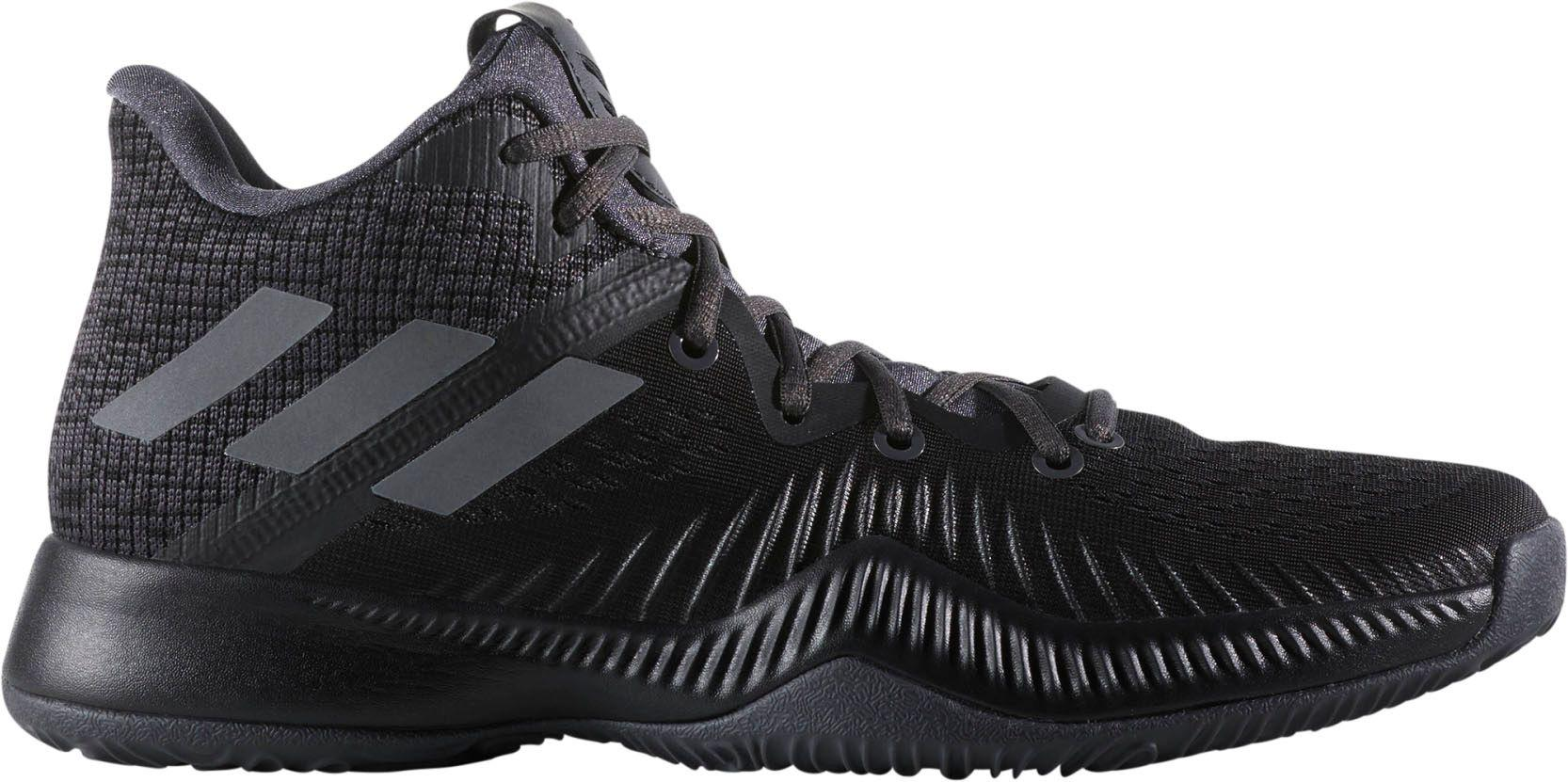 71698bef676fc Lyst - adidas Mad Bounce Basketball Shoes in Black for Men