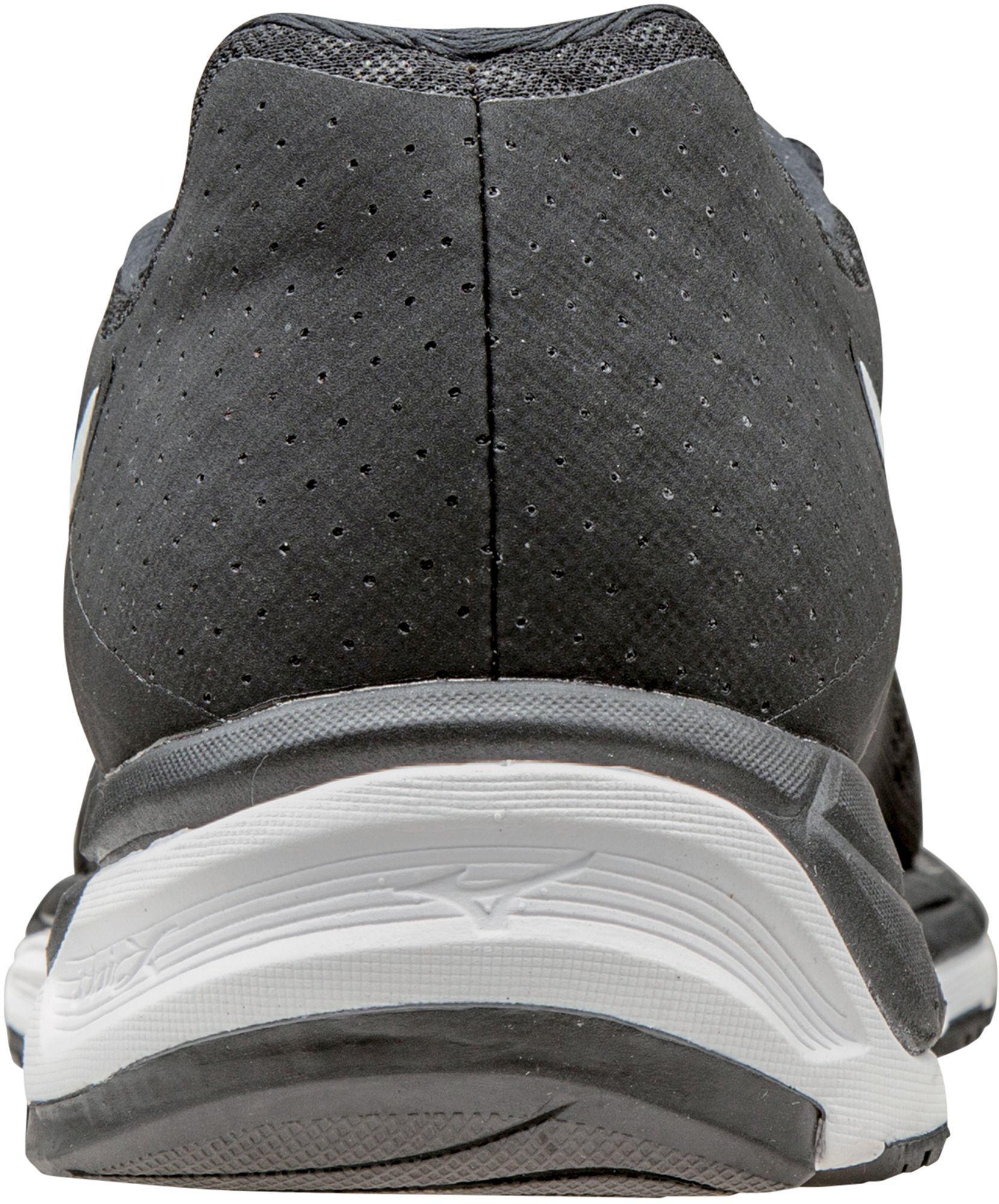 762247ce15b Lyst - Mizuno Synchro Mx Trainer Baseball Shoes in Black for Men