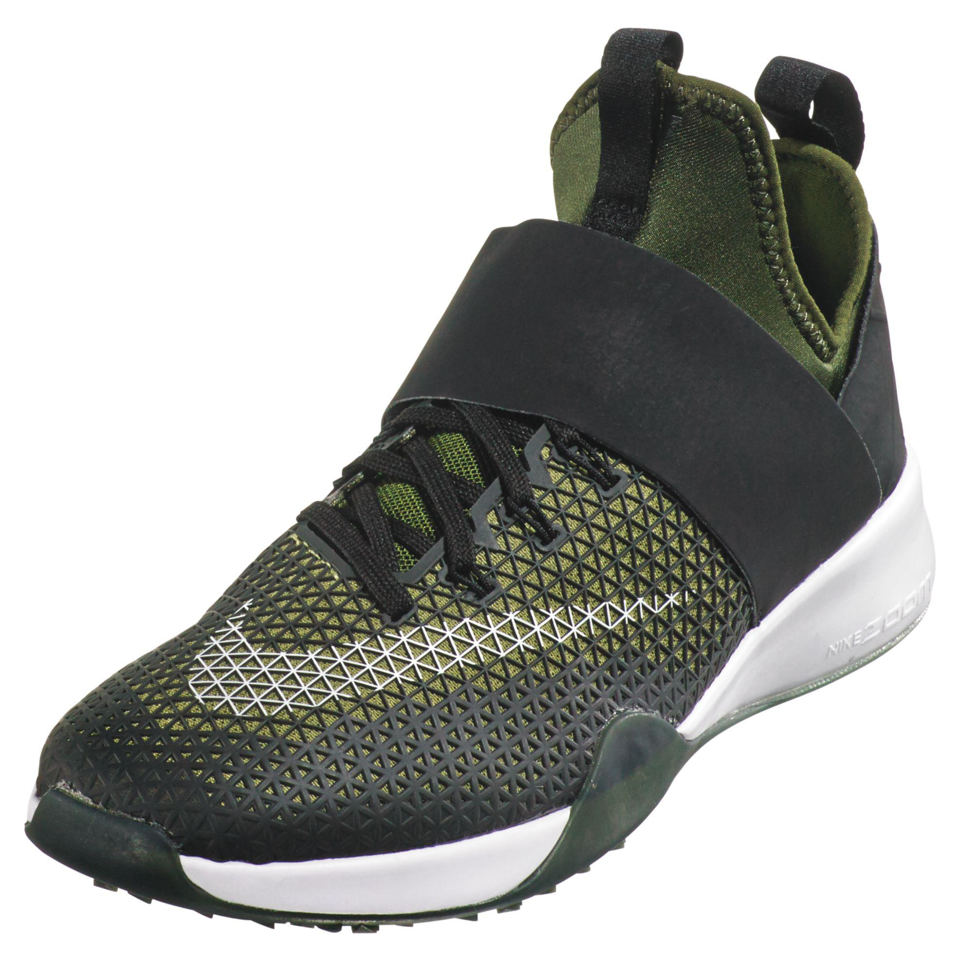 Nike - Green Air Zoom Strong Training Shoes for Men - Lyst