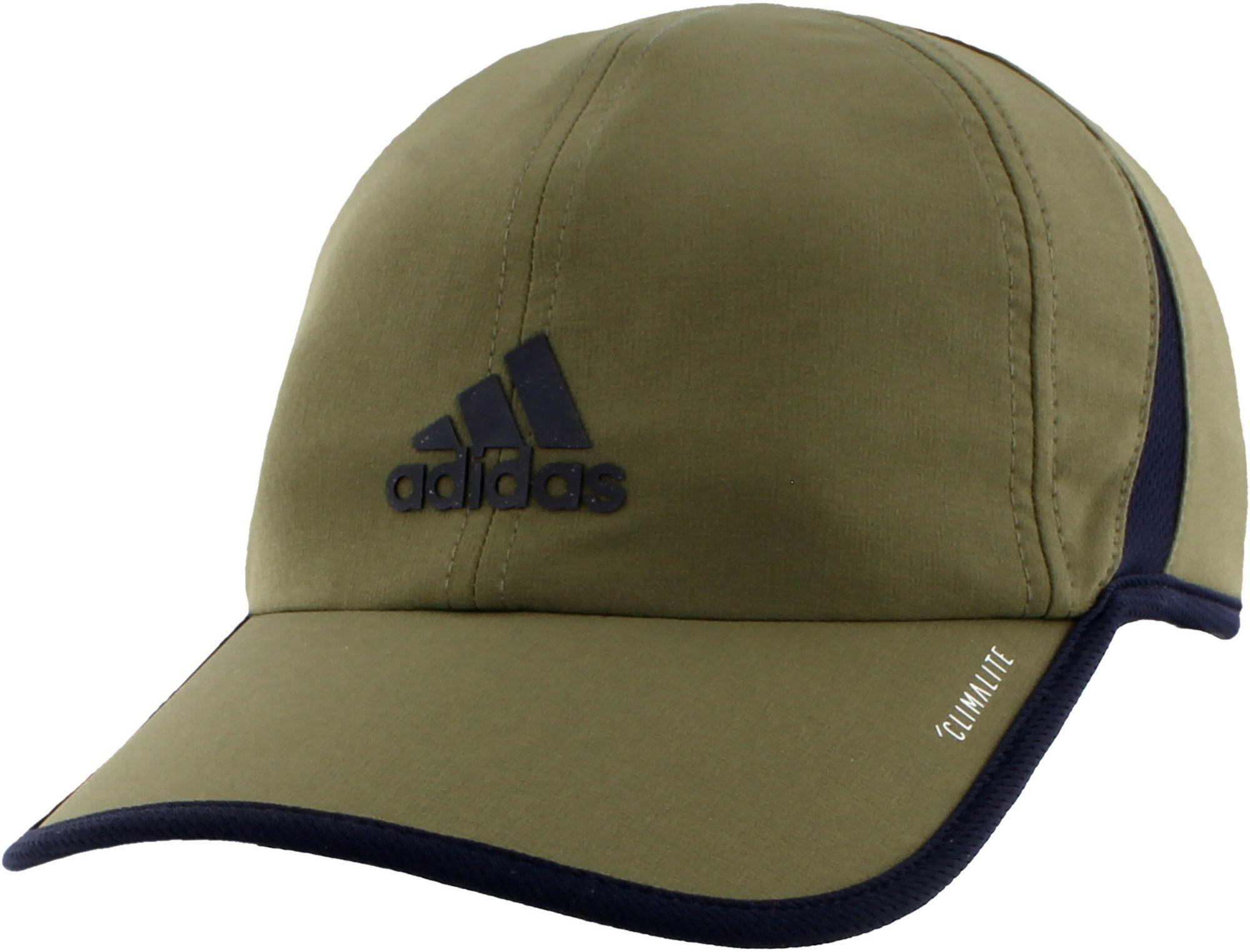 75490d0123b Adidas - Green Superlite Hat for Men - Lyst. View fullscreen