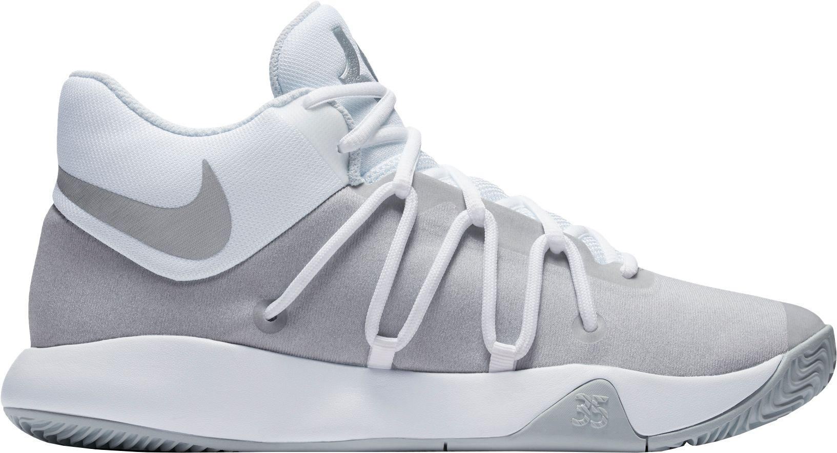 cf9cbc848355 Nike Kd Trey 5 V Basketball Shoes in Gray for Men - Lyst