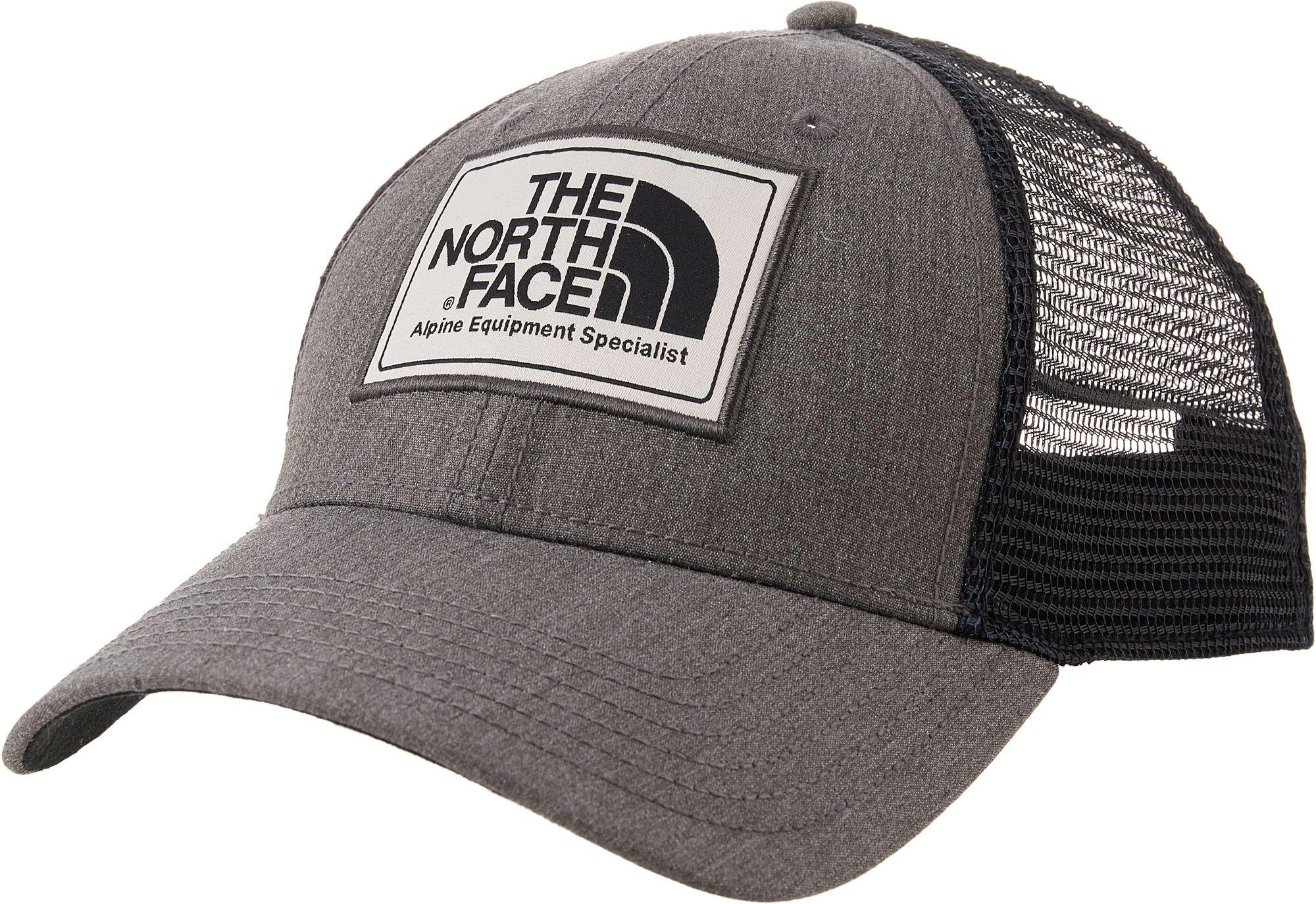 514fddc7f Men's Black Mudder Trucker Hat
