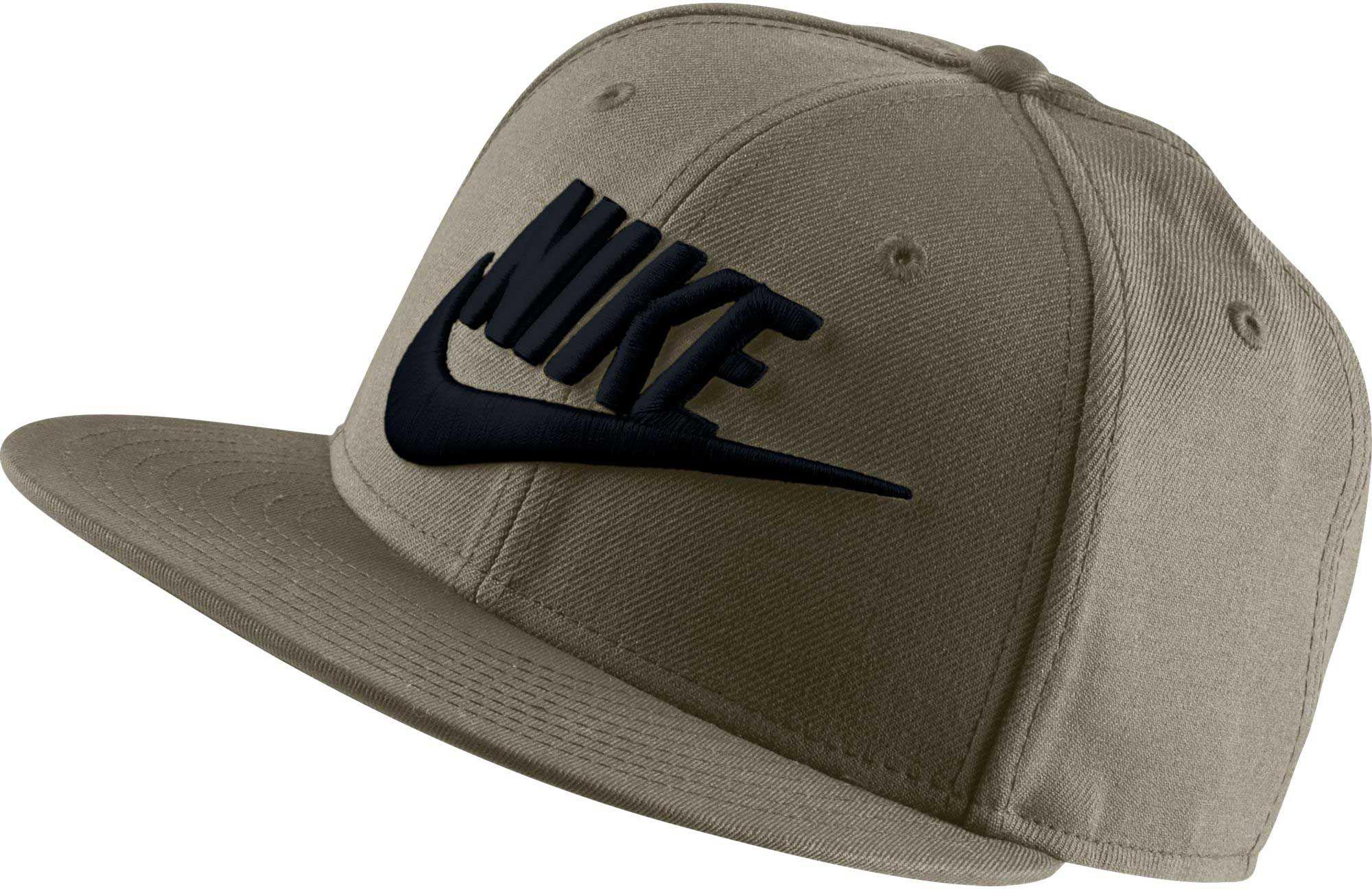 e545fdfee5072 Lyst - Nike Futura True 2 Snapback Hat in Green for Men