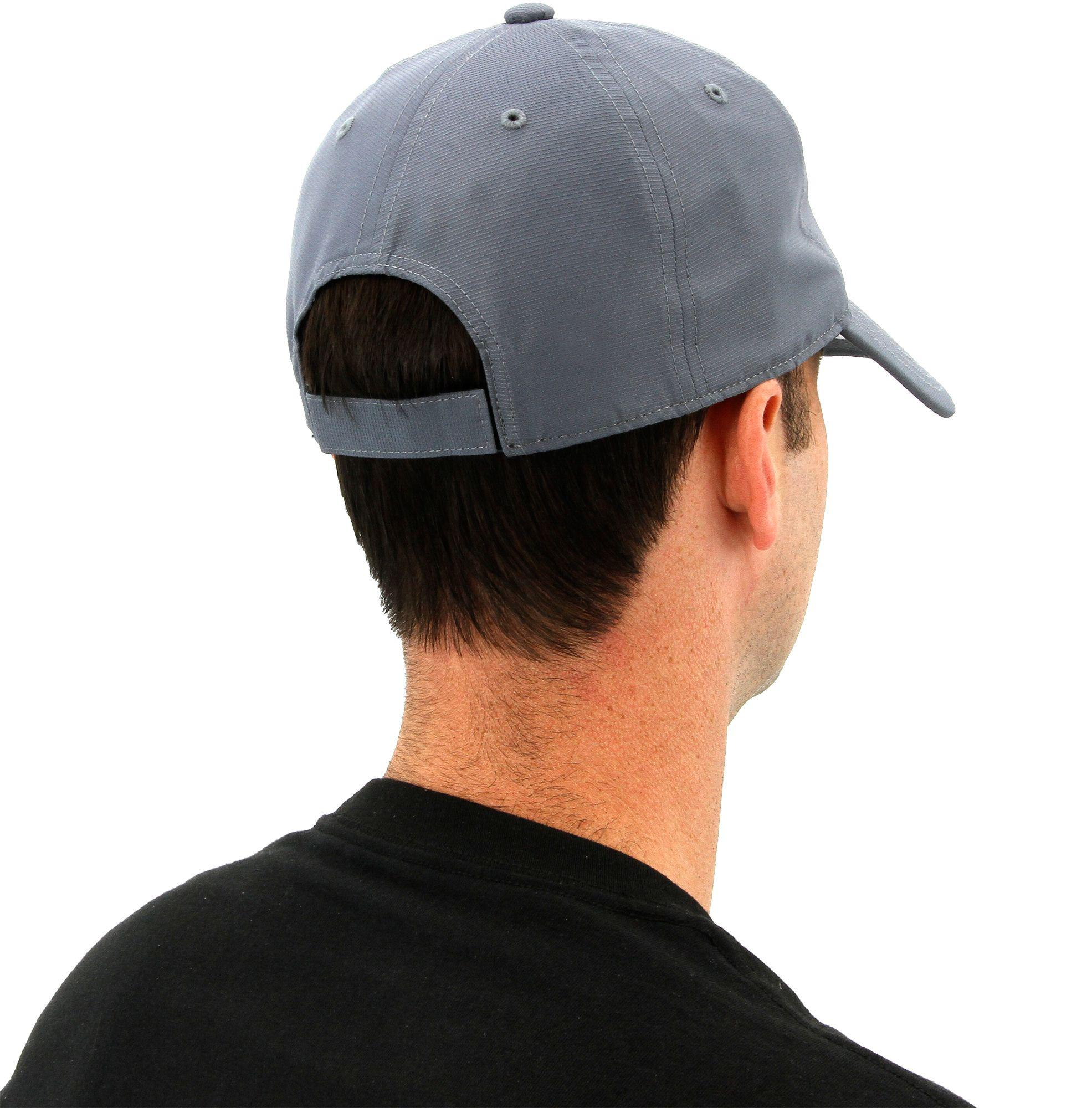 ced6d7cf adidas Originals Relaxed Modern Cap in Gray for Men - Lyst