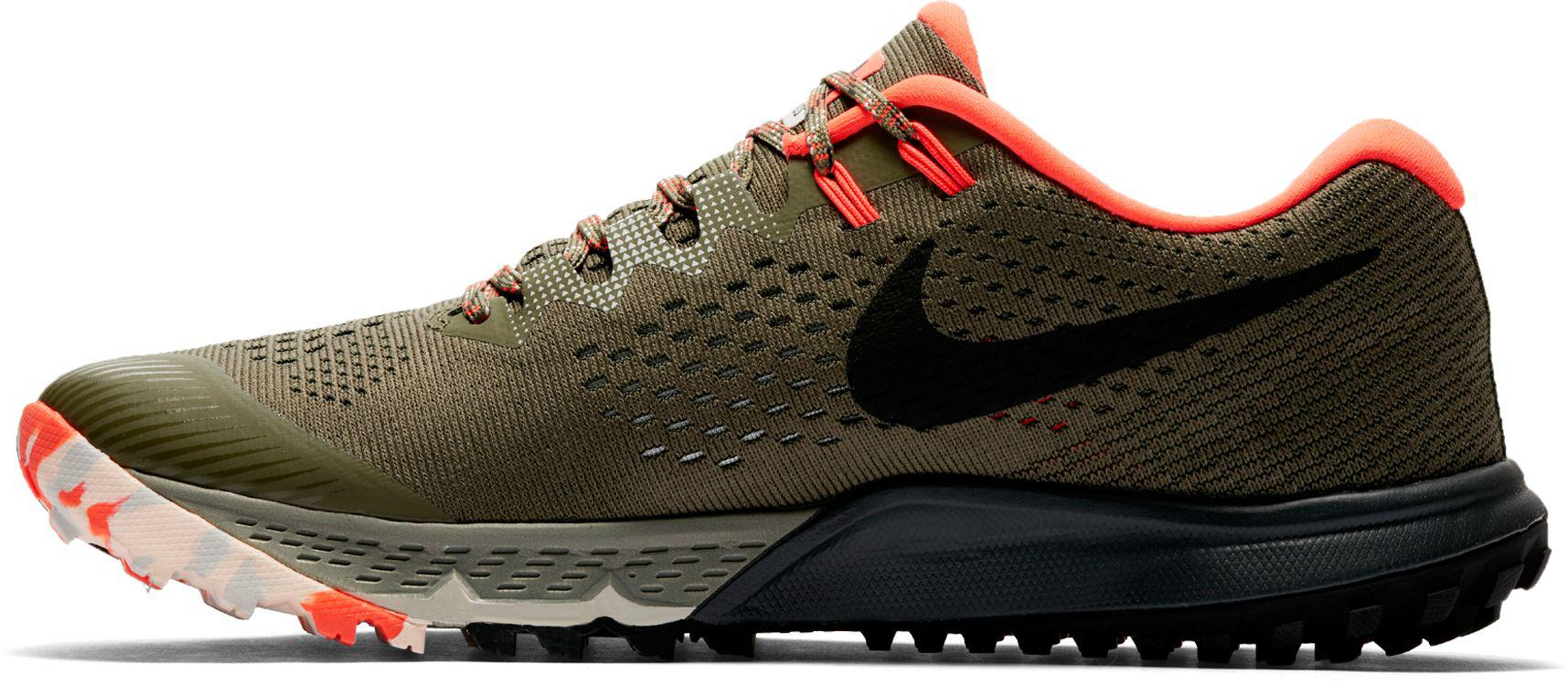ccae75308ce89 Nike - Multicolor Air Zoom Terra Kiger 4 Trail Running Shoes for Men - Lyst