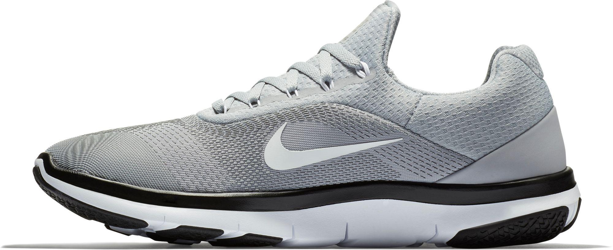 82e20a22372c9 Lyst - Nike Free Trainer V7 Tb Training Shoes in Gray for Men
