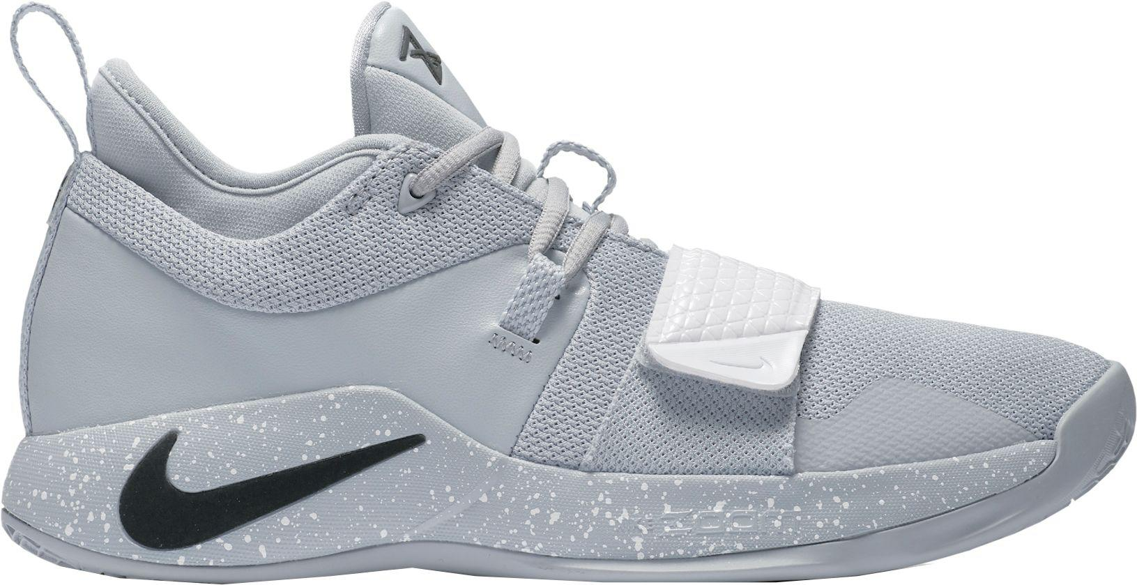 Nike Rubber Pg 2.5 Basketball Shoes in