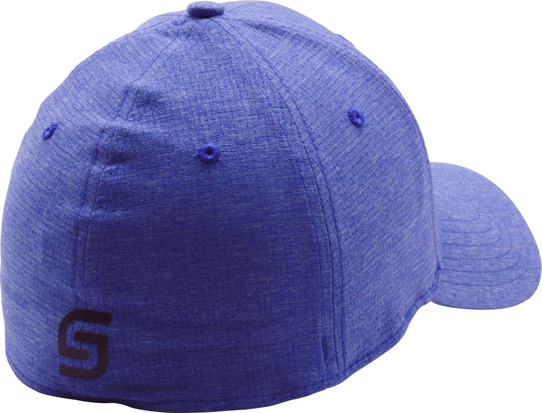 a57ce36506e Lyst - Under Armour Jordan Spieth Official Tour Golf Hat in Blue for Men