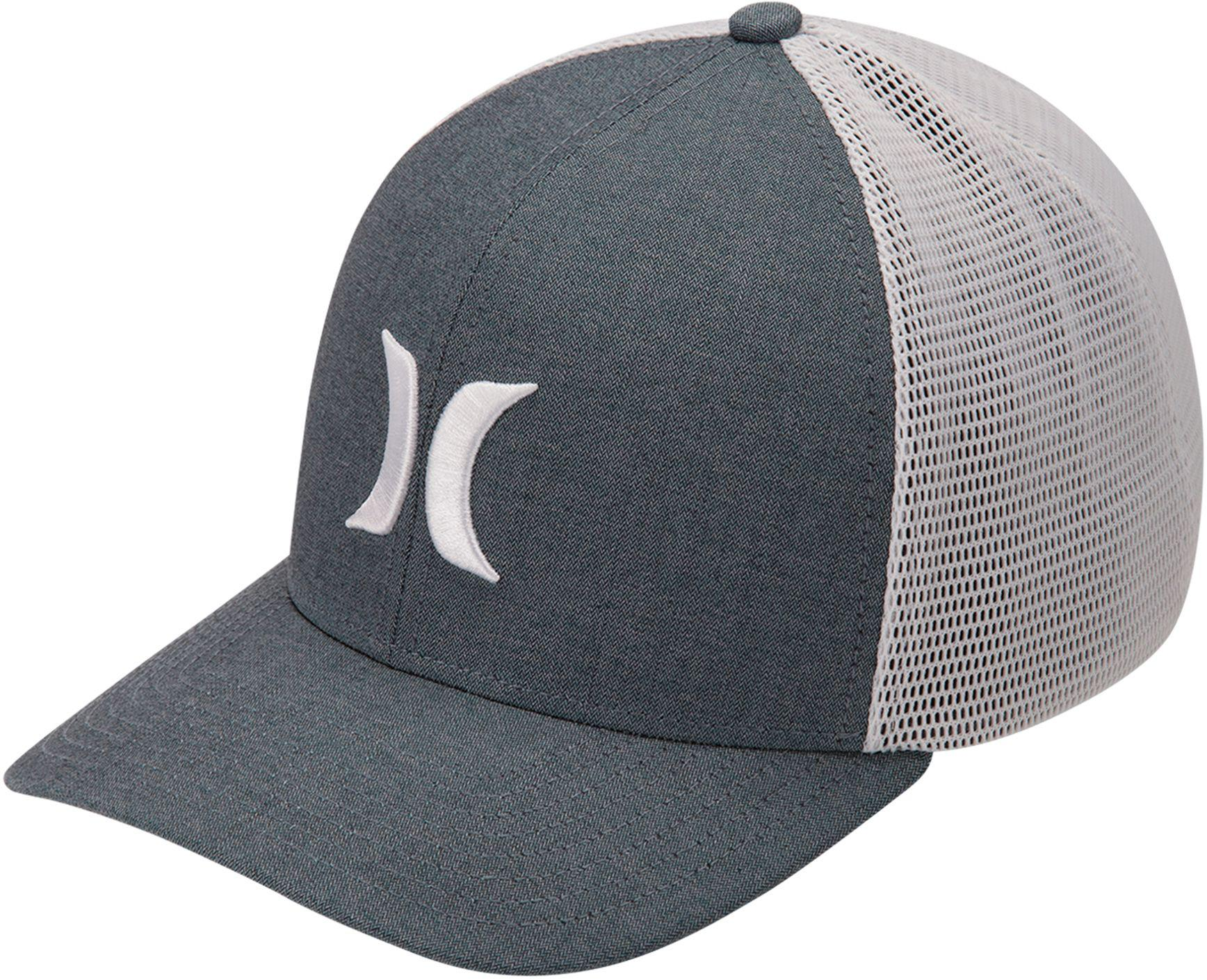 fresh styles look good shoes sale sleek Hurley Synthetic One And Textures Trucker Hat for Men - Lyst