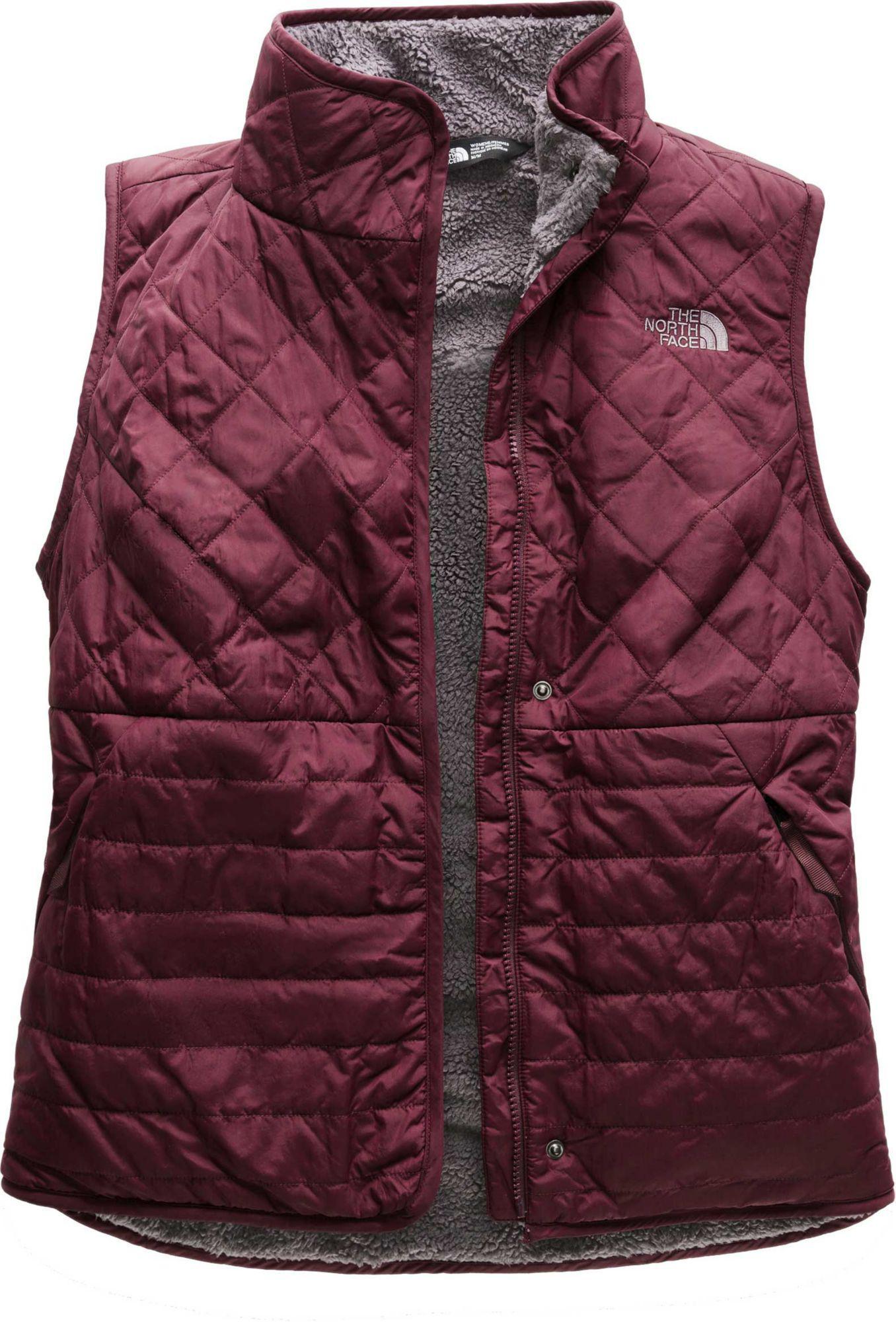 e0621bc26 Women's Purple Rosie Sherpa Vest