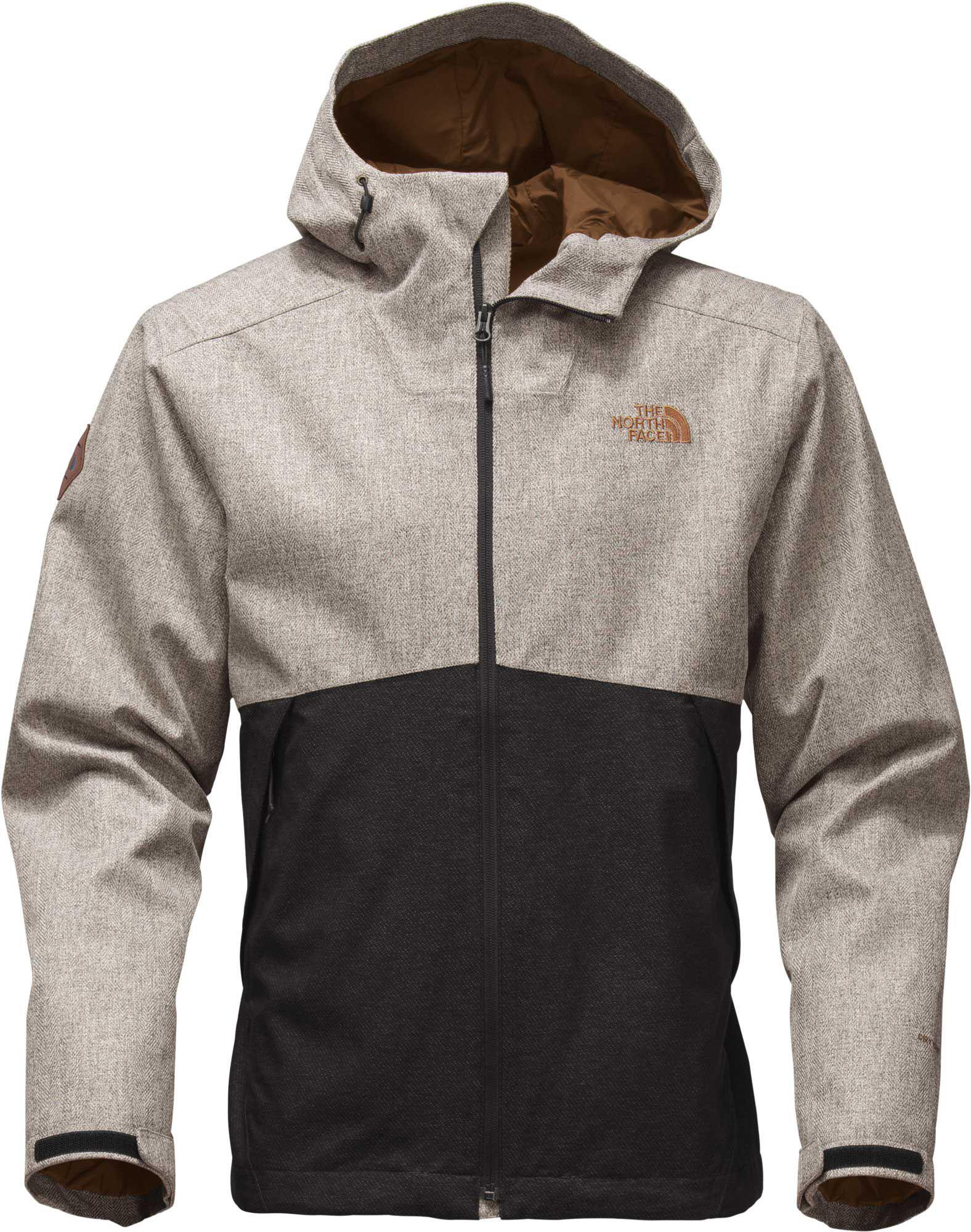 ad23d4639 The North Face Multicolor Millerton Rain Jacket for men