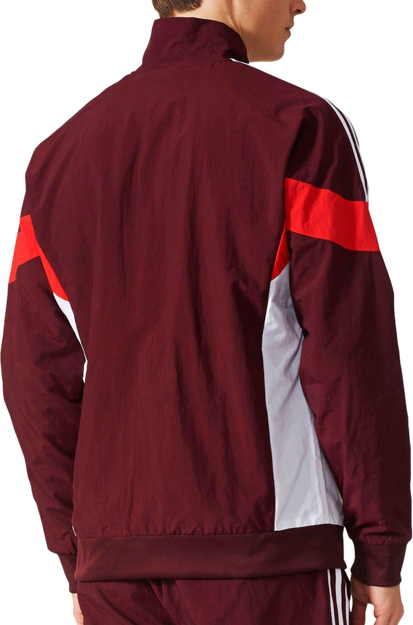 adidas originals st pete track jacket