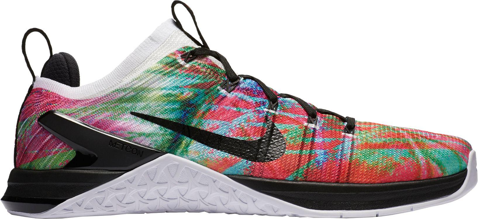 cdd84b8938b08e Nike - Multicolor Metcon Dsx Flyknit 2 Wodapalooza Training Shoes for Men -  Lyst