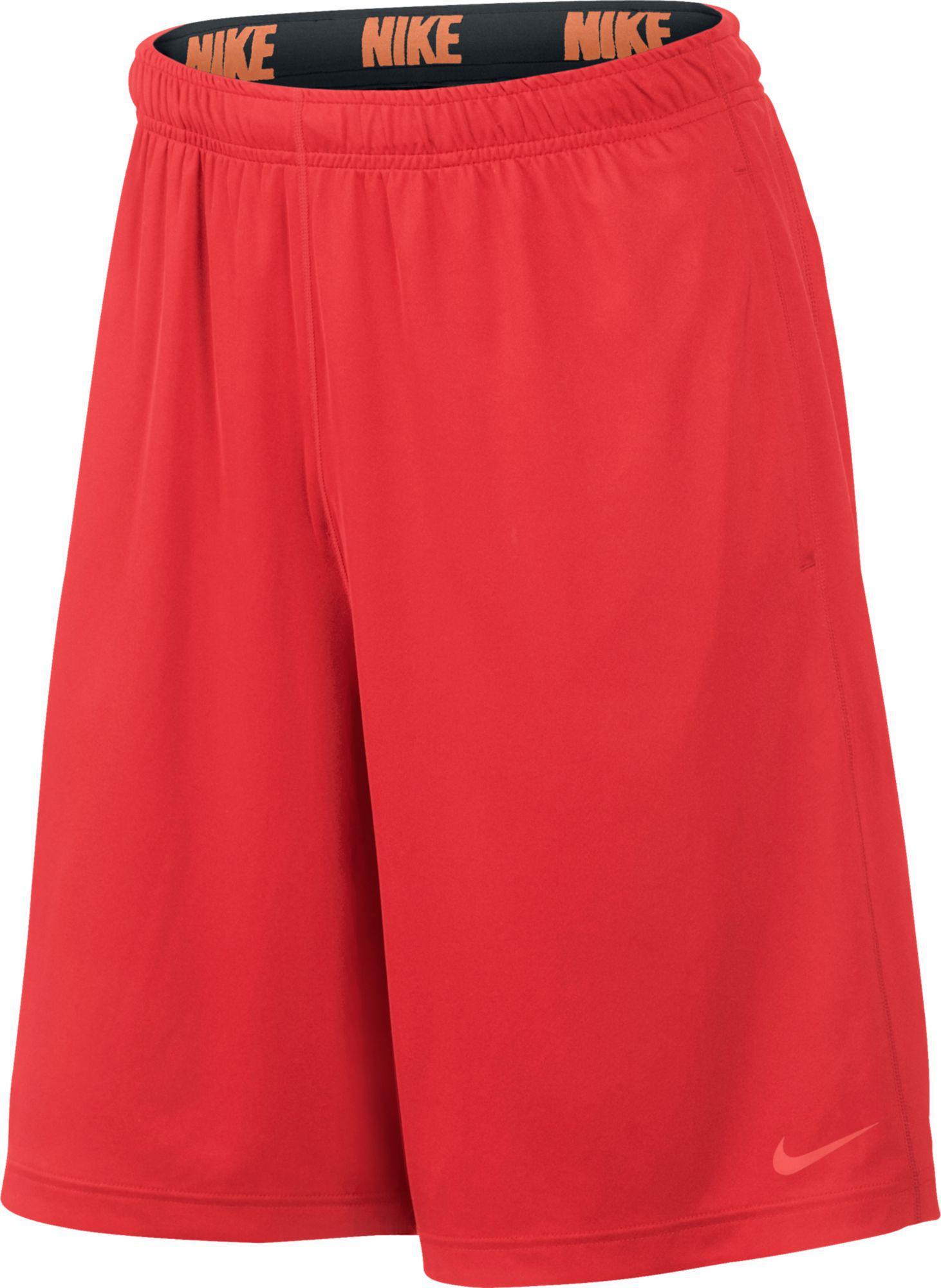 3dddad6b0da Nike - Red Fly Shorts 2.0 for Men - Lyst. View fullscreen