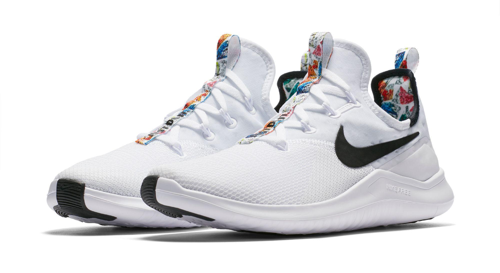 Nike Lace Free Tr 8 Gem Print Training