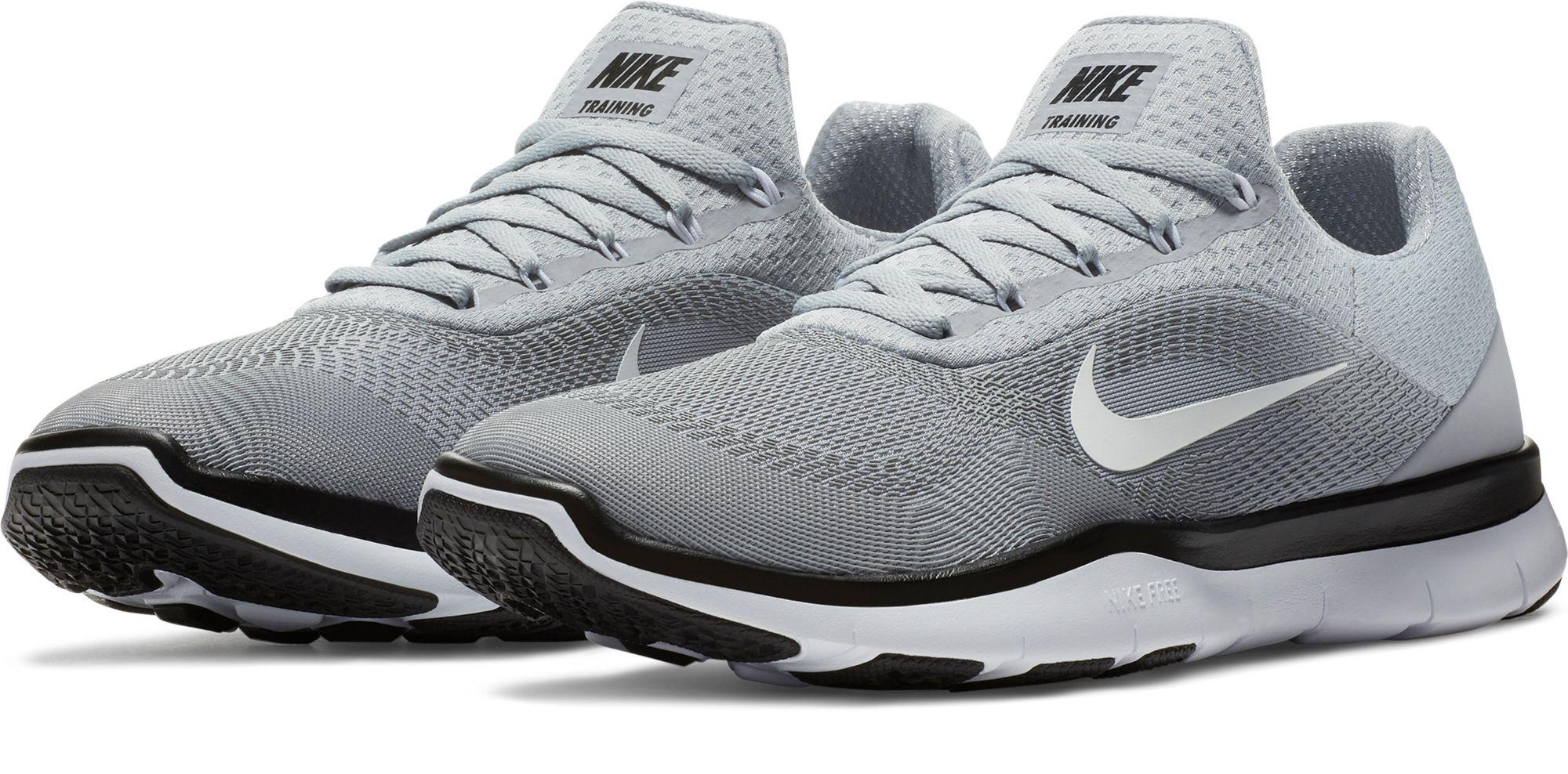 ab5db4cbed Nike Free Trainer V7 Tb Training Shoes in Gray for Men - Lyst