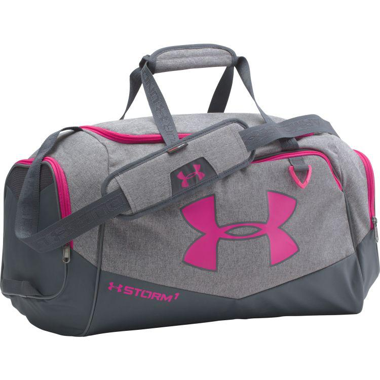 Under Armour - Multicolor Undeniable Small Duffle Ii Bag for Men - Lyst 0427b25c2fa90