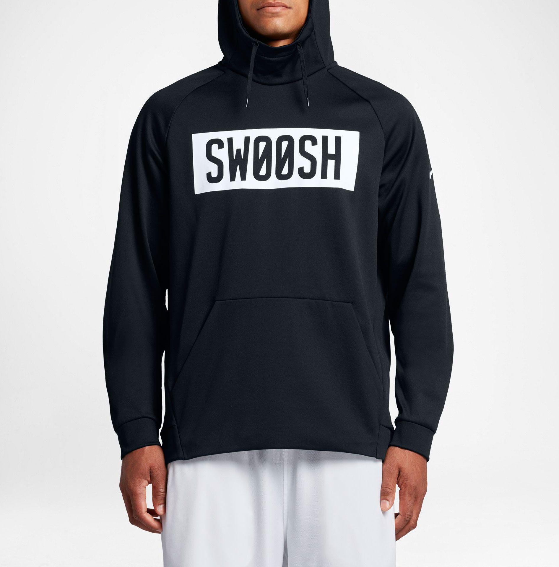 nike 4 swoosh sweatshirt