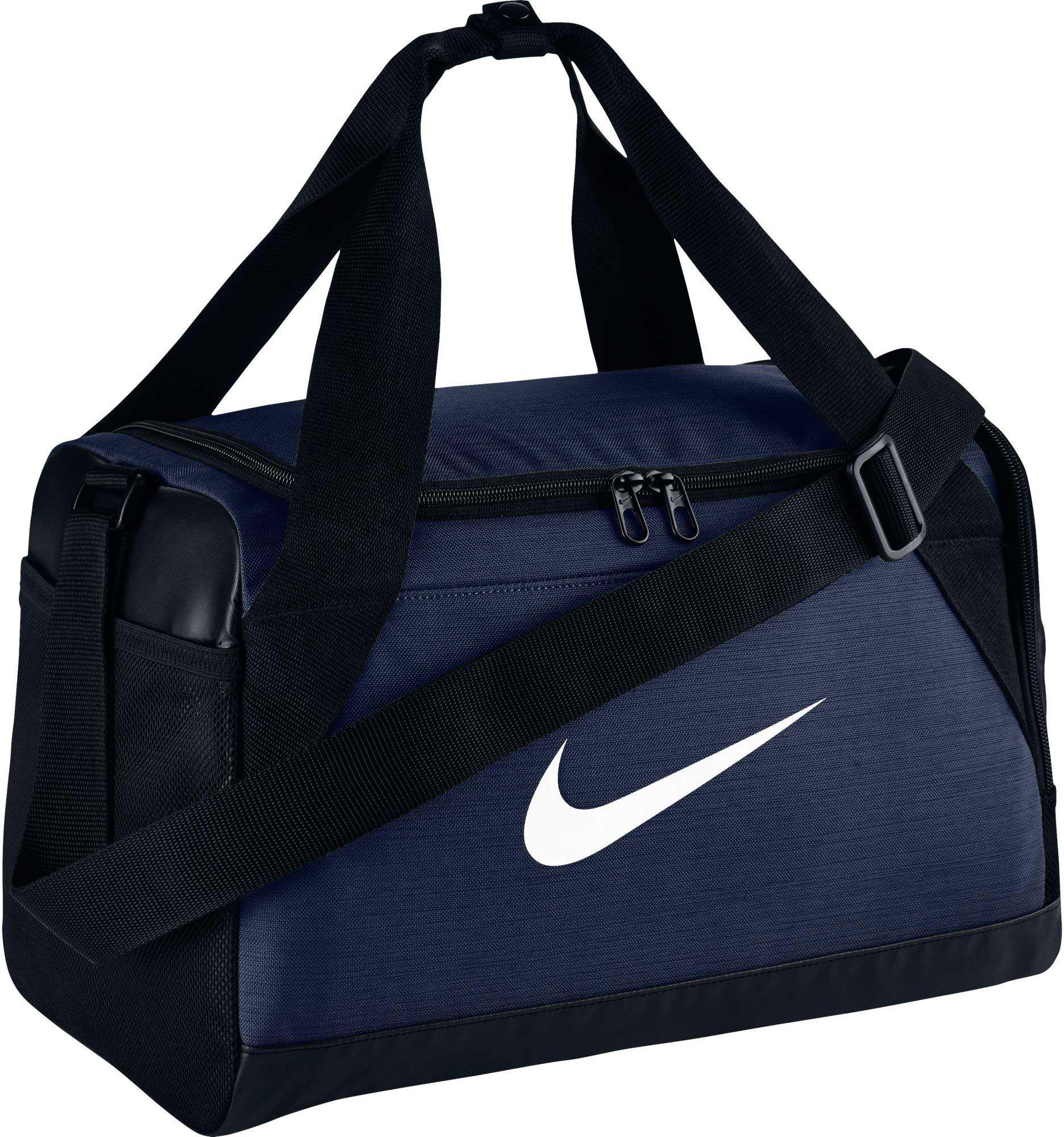 c9e4e1e9bc55 Lyst - Nike Rasilia 8 X-small Duffle Bag in Blue for Men