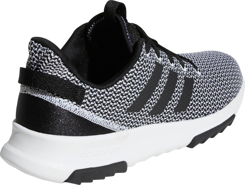 Racer Black White Shoes Trainers Tr Cf bvYf7yg6