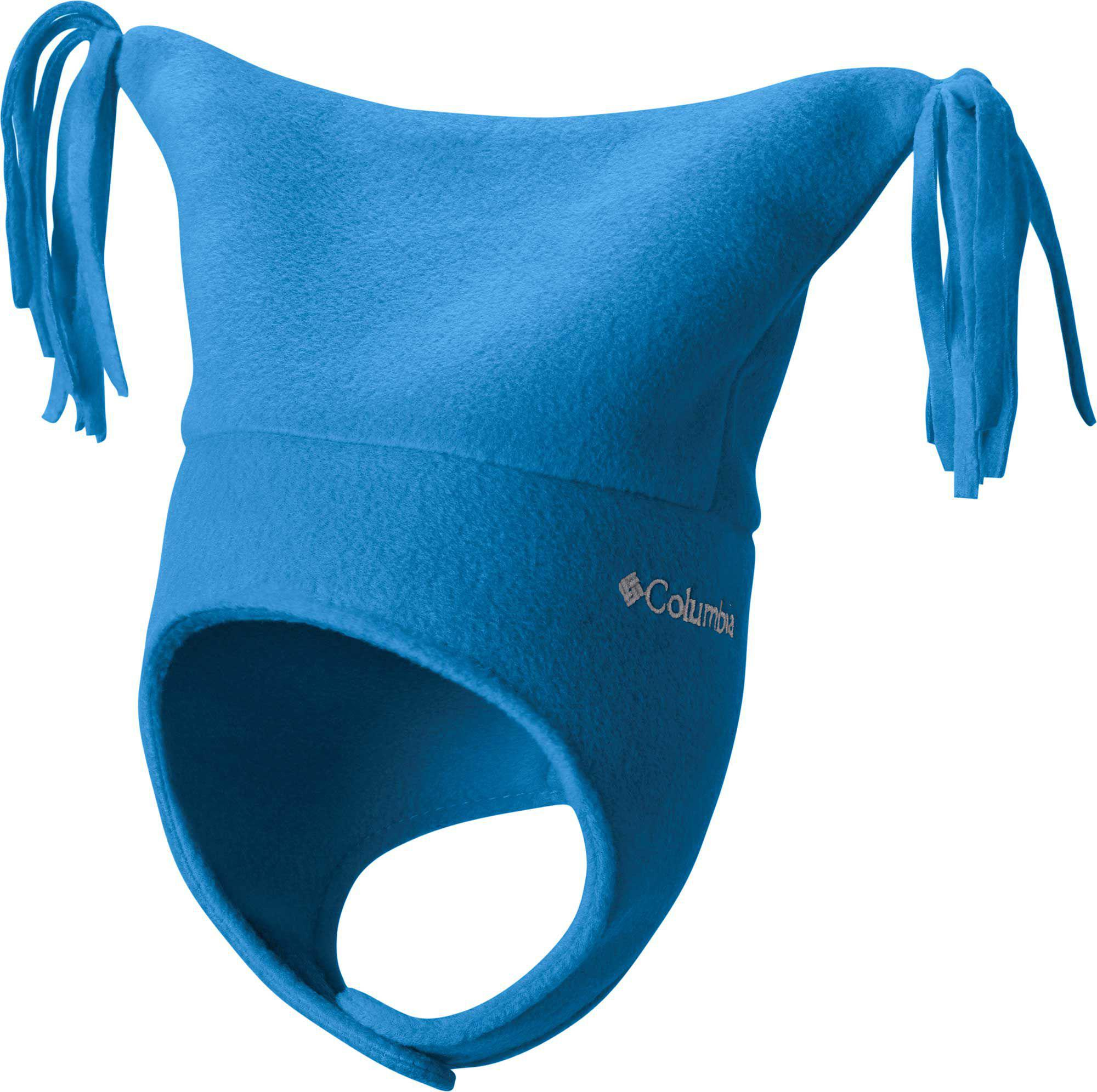 3f56af6a502 Columbia - Blue Infant Pigtail Hat - Lyst. View fullscreen