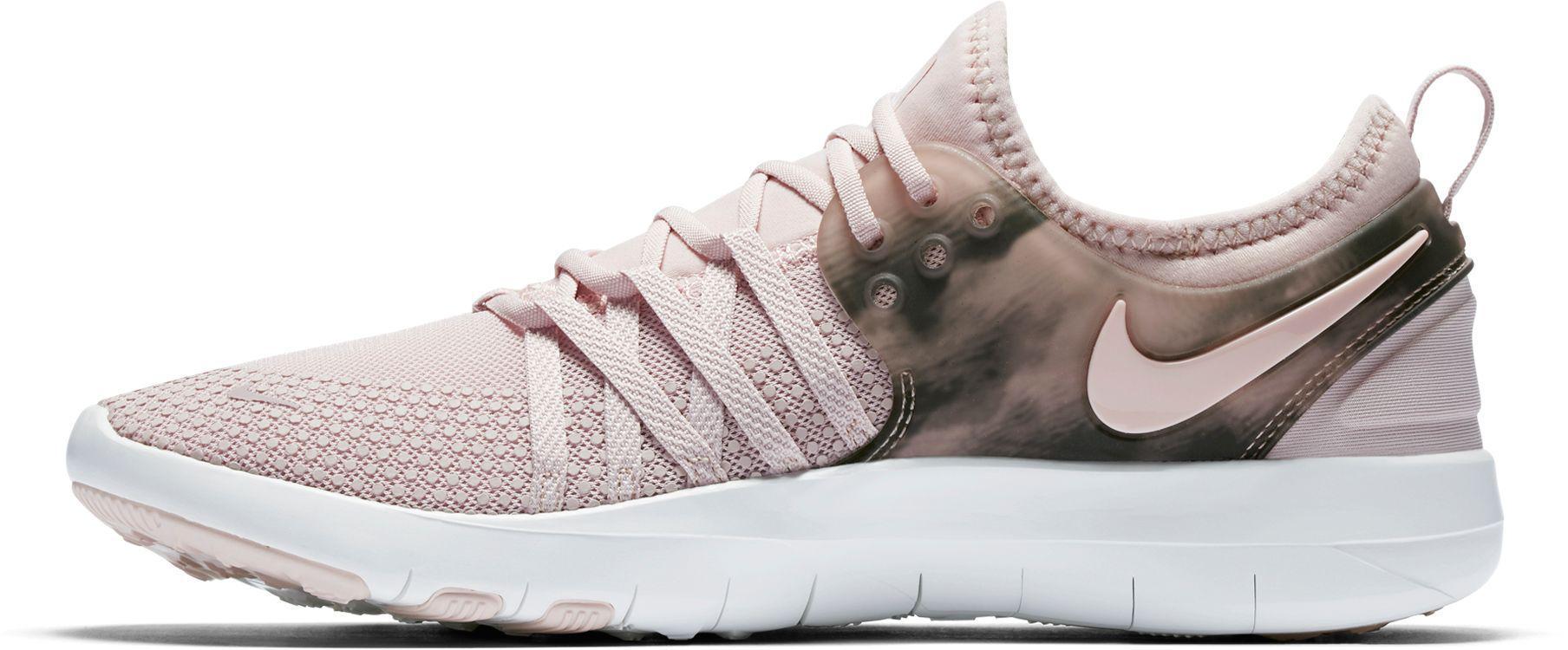 faa0e257195 switzerland white pink womens nike free trainer 7.0 shoes 5f2ba 92874