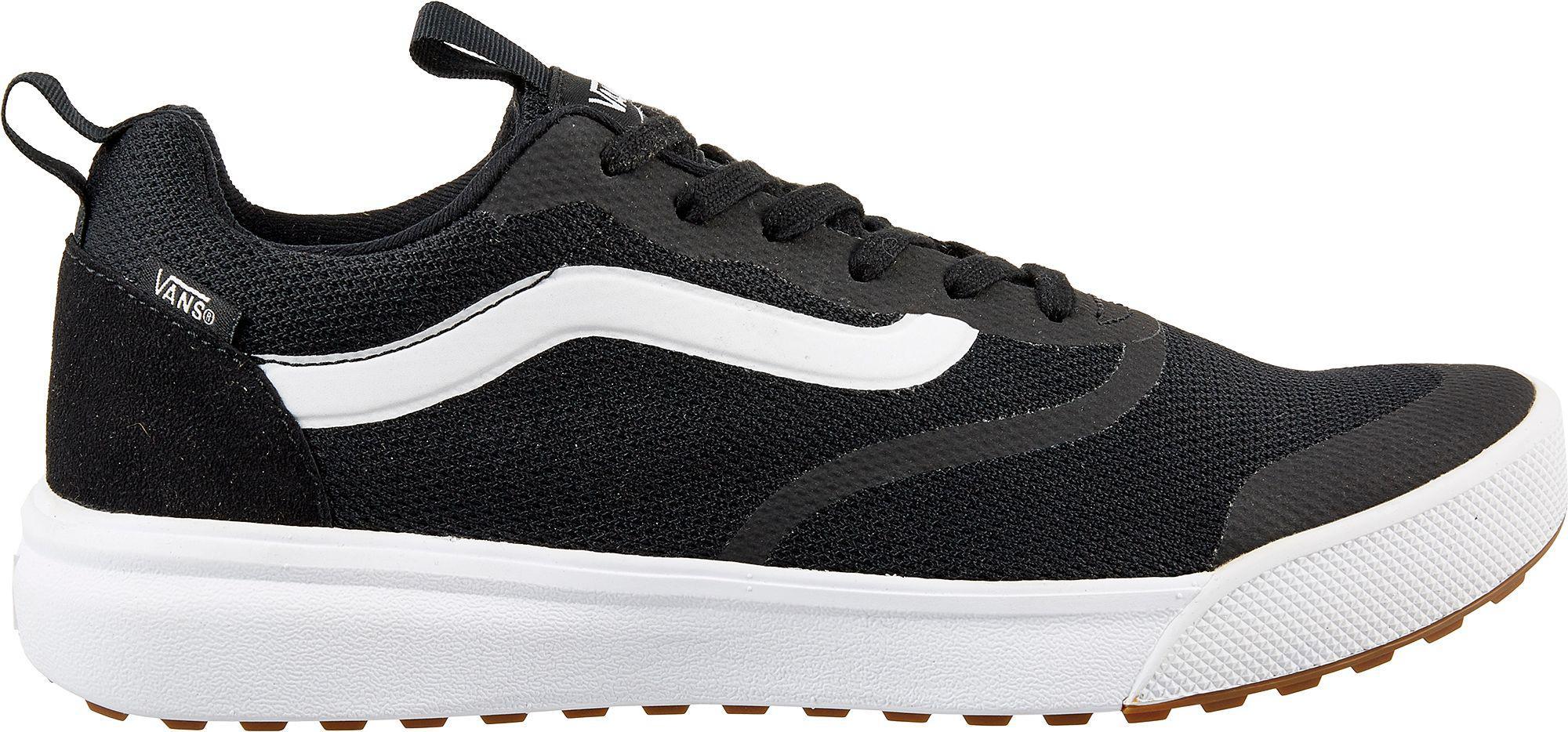 35683cf05bc Lyst - Vans Ultrarange Rapidweld Shoes in Black for Men
