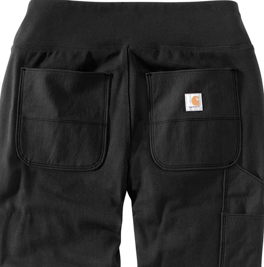46e443f7b766c Carhartt - Black Force Utility Knit Leggings - Lyst. View fullscreen