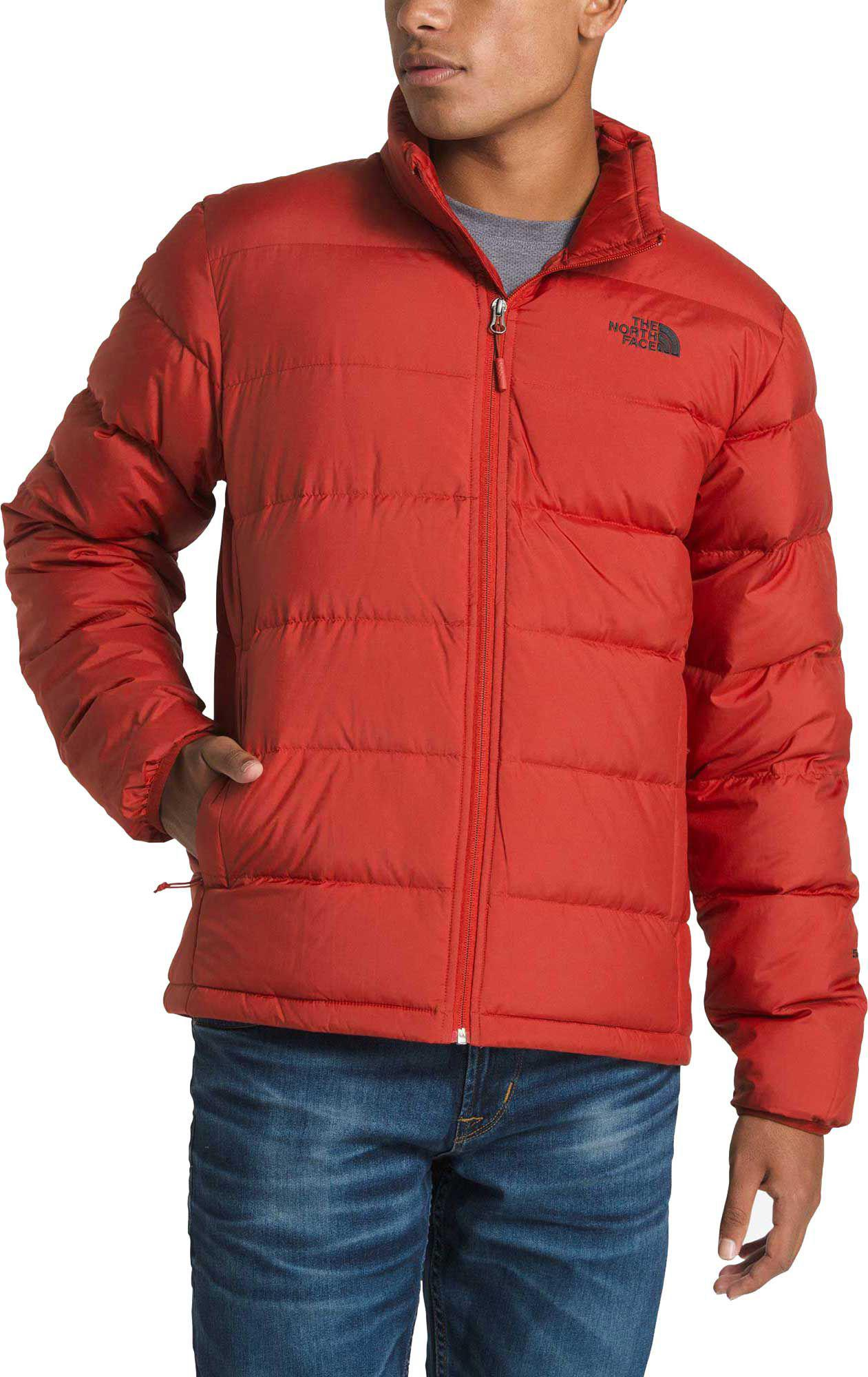 9aa94bc14 The North Face Red Alpz Down Jacket for men