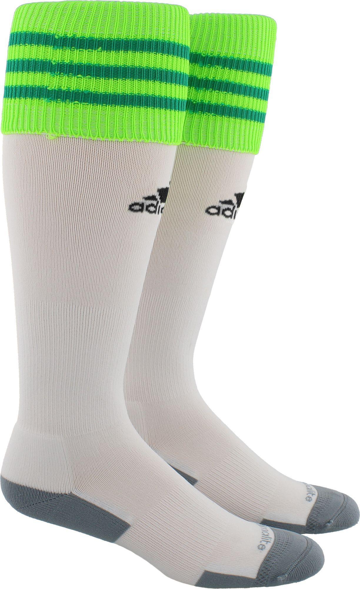 36ffd33b6 adidas Copa Zone Cushion Ii Soccer Socks in White for Men - Lyst