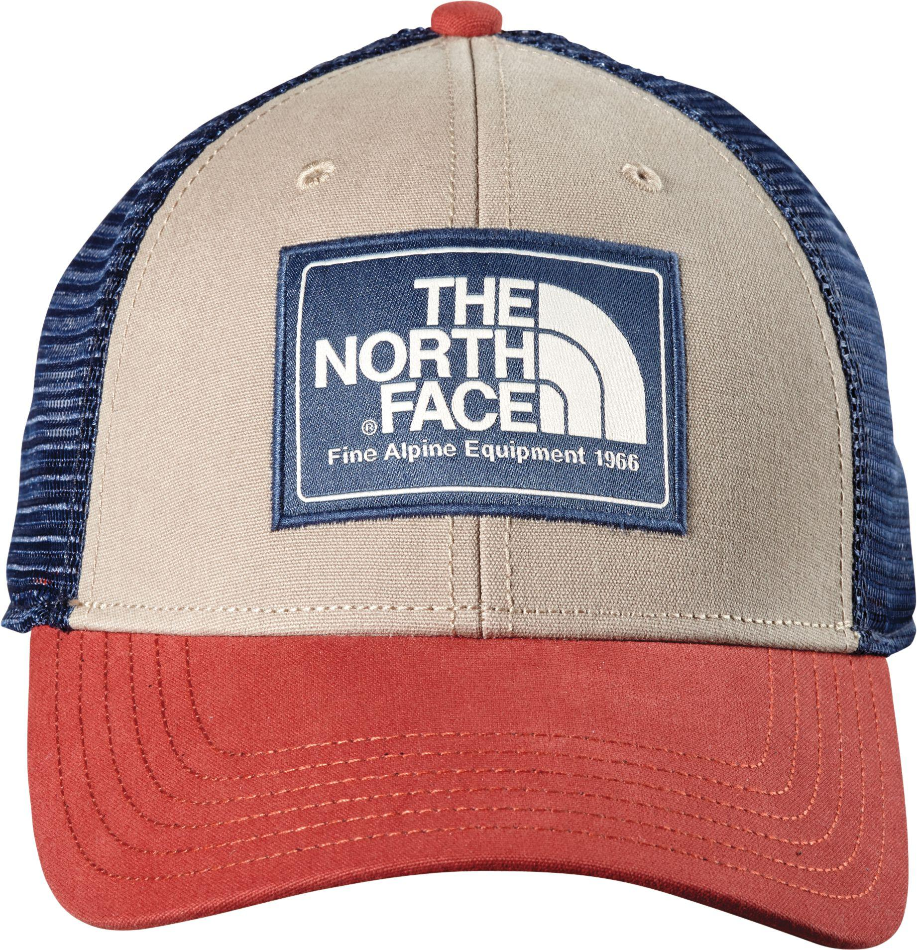 0d23ab754 The North Face Multicolor Mudder Trucker Hat for men