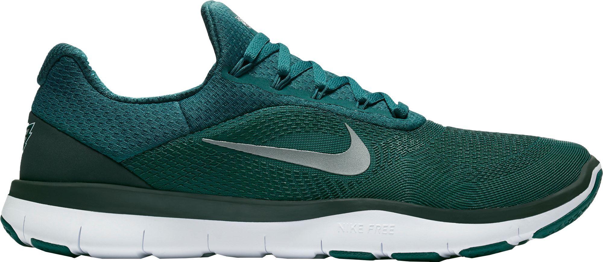 Nike Men Training In Shoes V7 Free Trainer Lyst For Eagles Nfl Green dnYRdx
