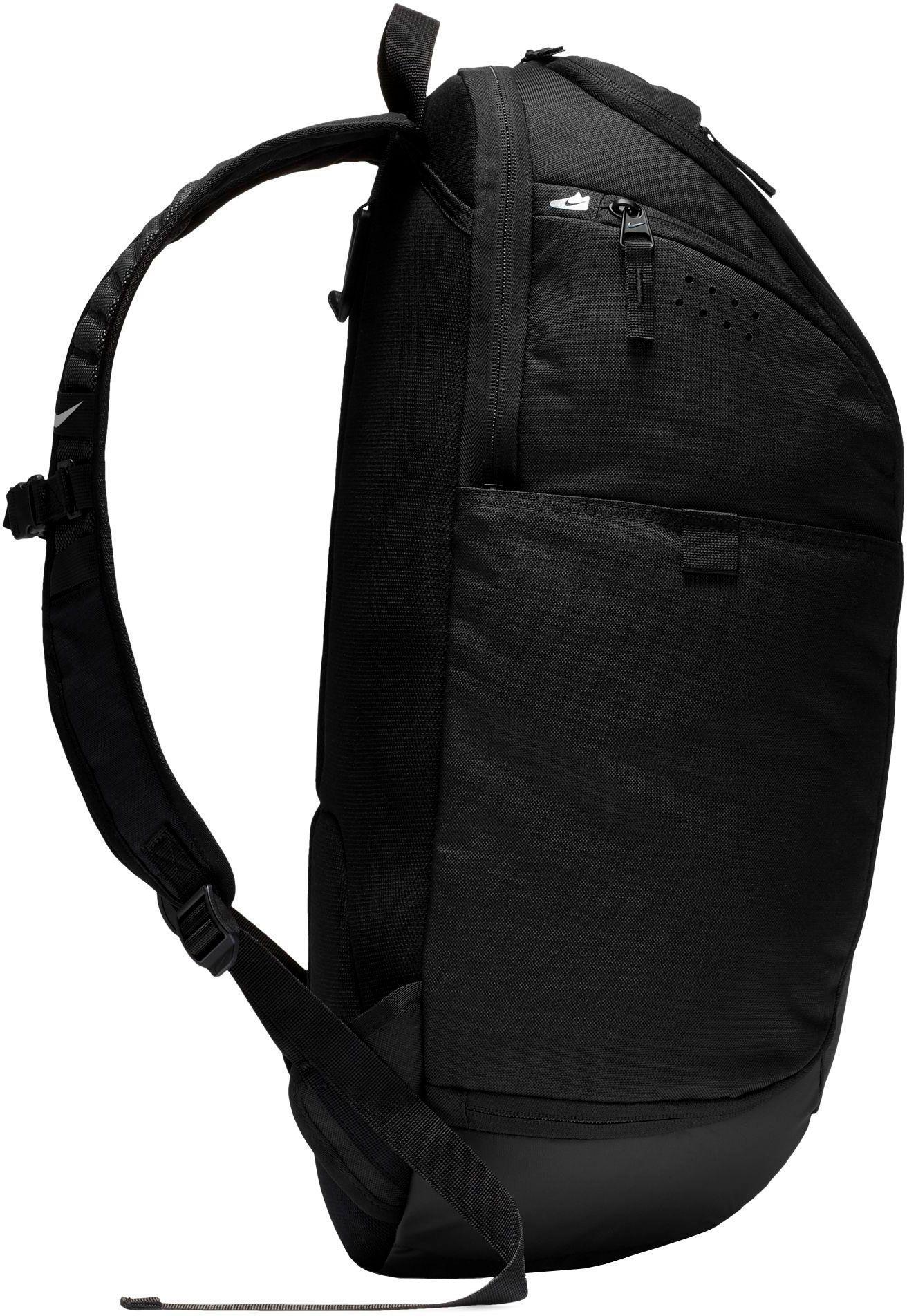 85a8dbba78 Lyst - Nike Hoops Elite Pro Basketball Backpack in Black for Men
