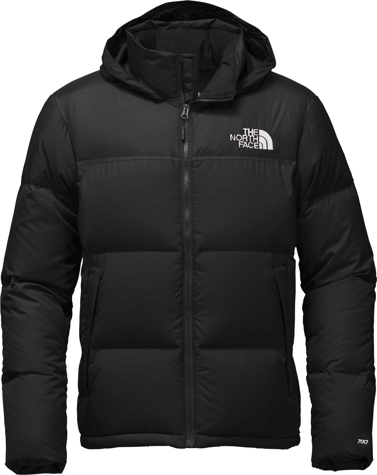 ... canada lyst the north face novelty nuptse down jacket in black for men  916fc 41c05 27e71a3d4
