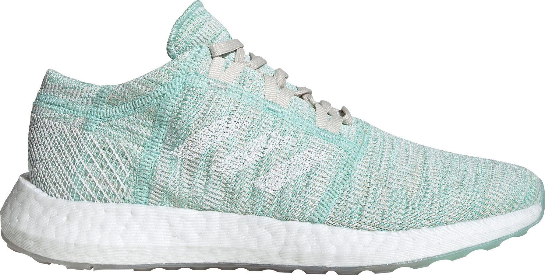 c6ec4f189 Adidas - Multicolor Pureboost Go Running Shoes - Lyst