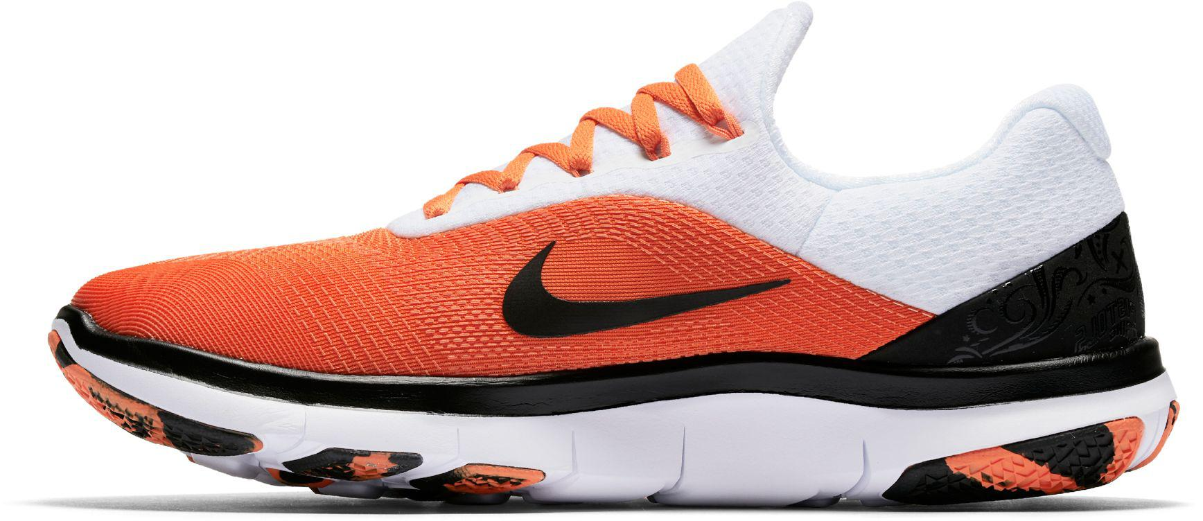 dd039ba597ae4 Nike Multicolor Free Trainer V7 Week Zero Oklahoma State Edition Training  Shoes for men