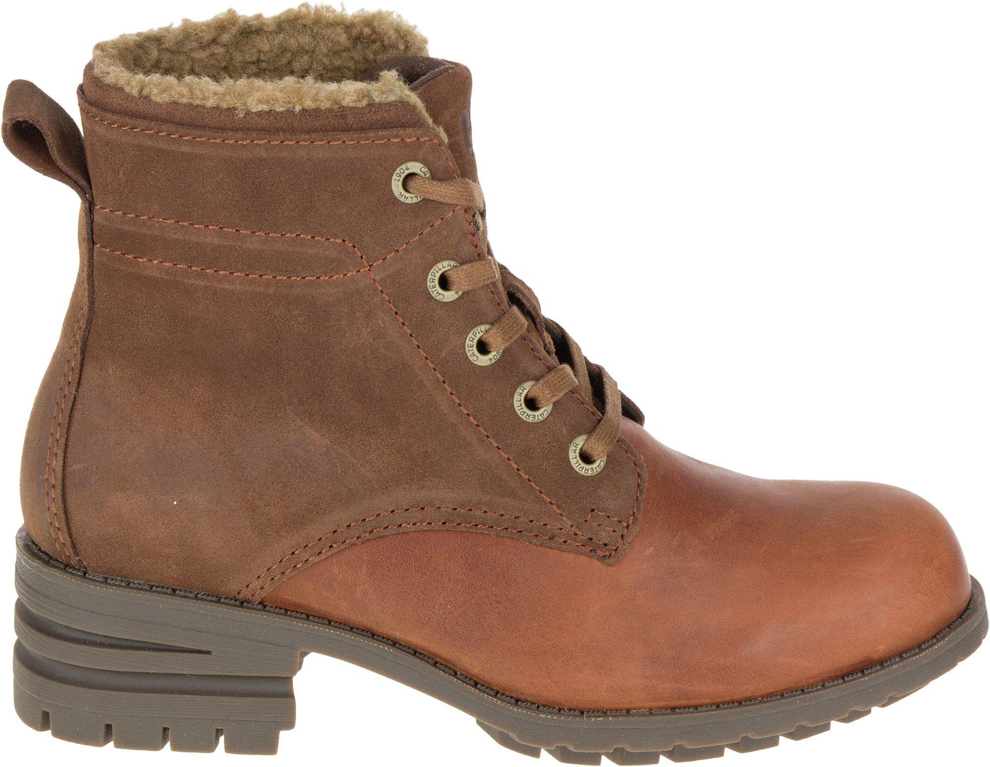 Caterpillar Teegan Ankle Boot (Women's) 5o2lSu