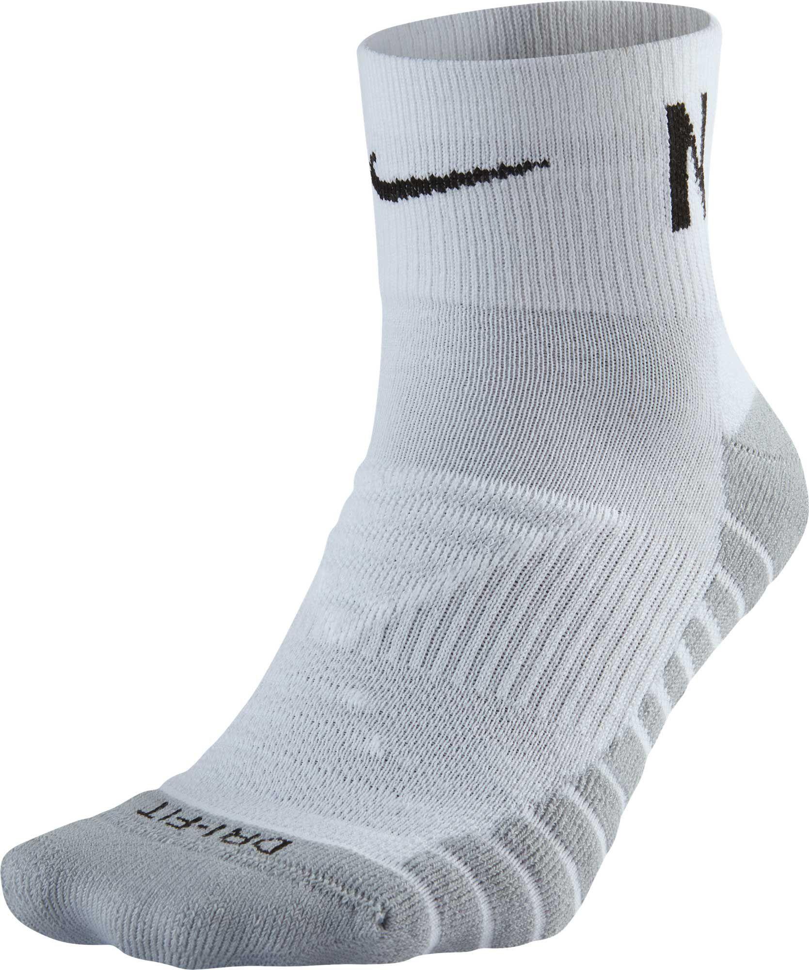 Dri-fit Cushioned Ankle Golf Socks