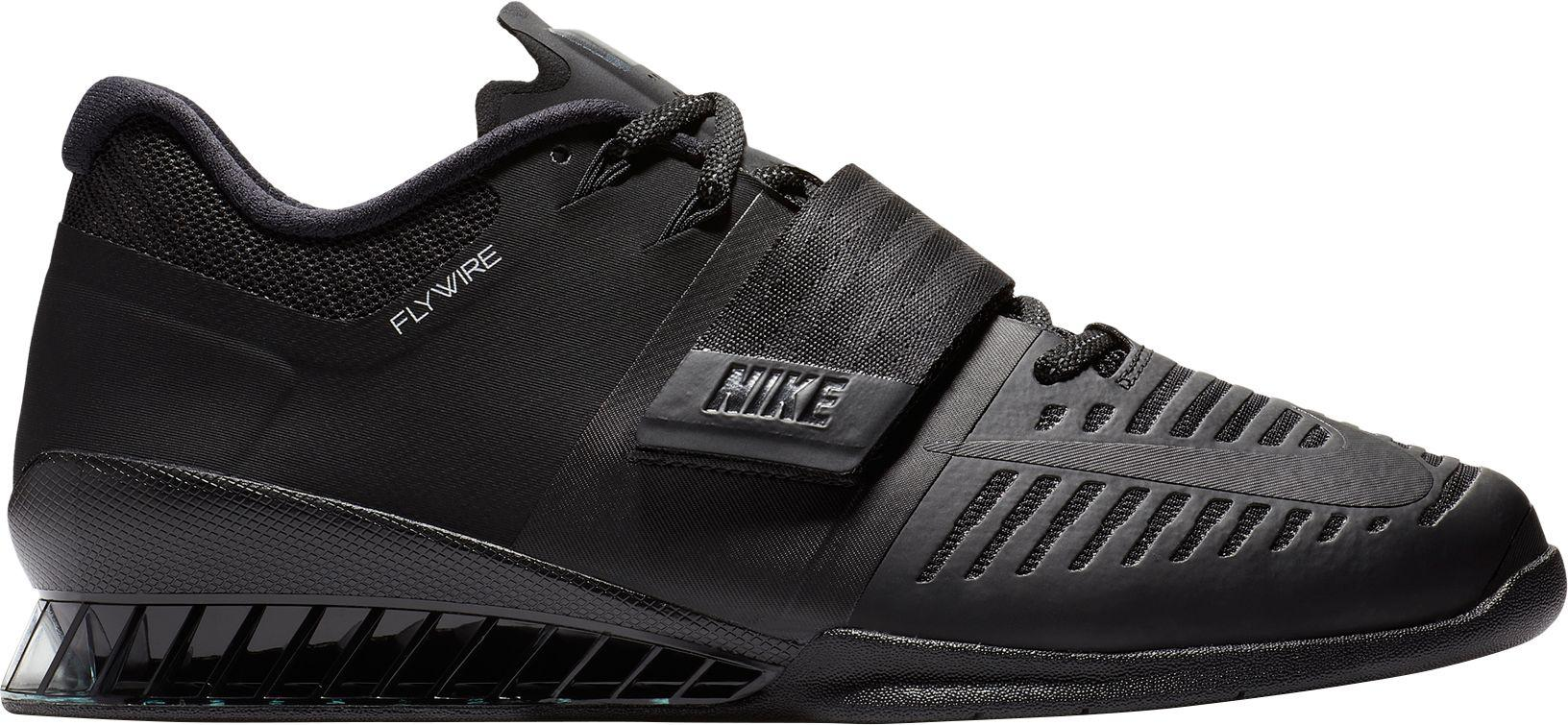 Nike Men S Weightlifting Shoes