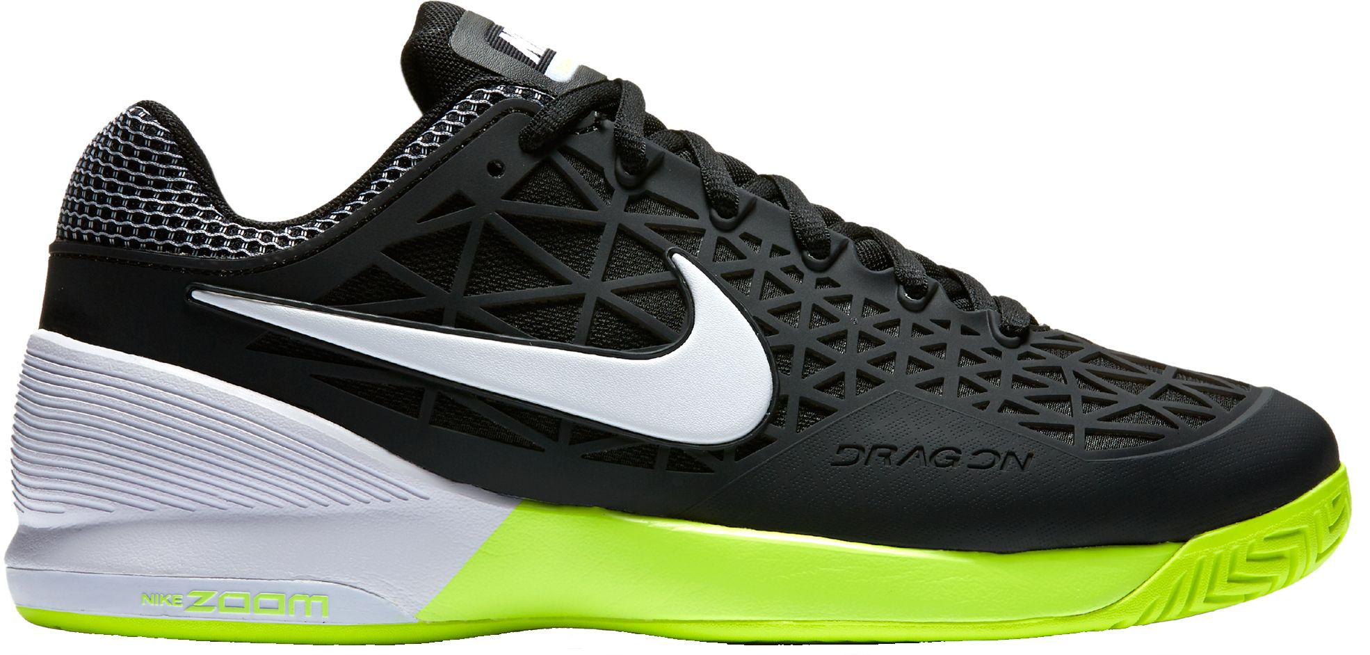 quite nice outlet store new styles Zoom Cage 2 Tennis Shoes