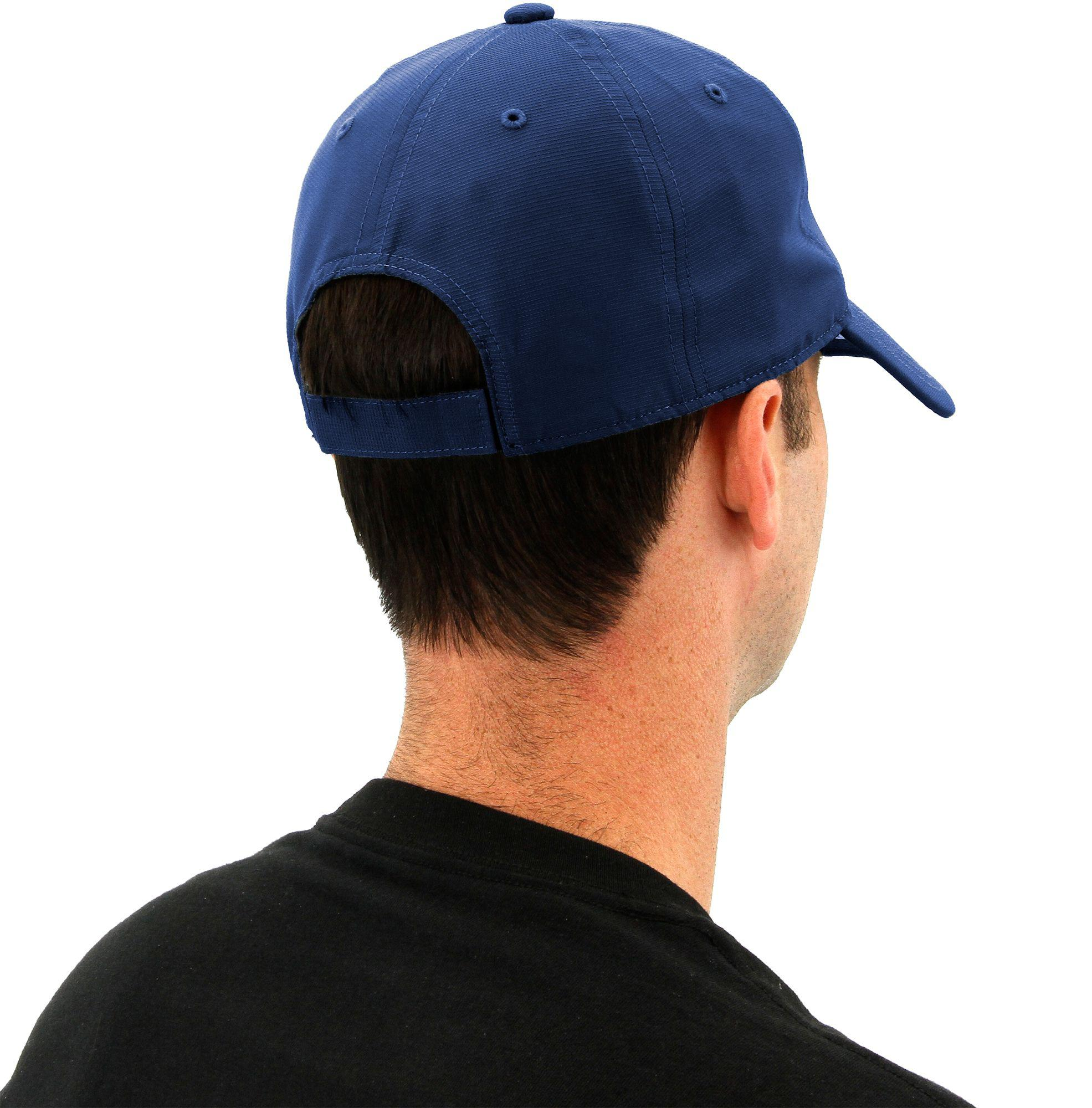 e3c699a8ef adidas Originals Relaxed Modern Cap in Blue for Men - Lyst