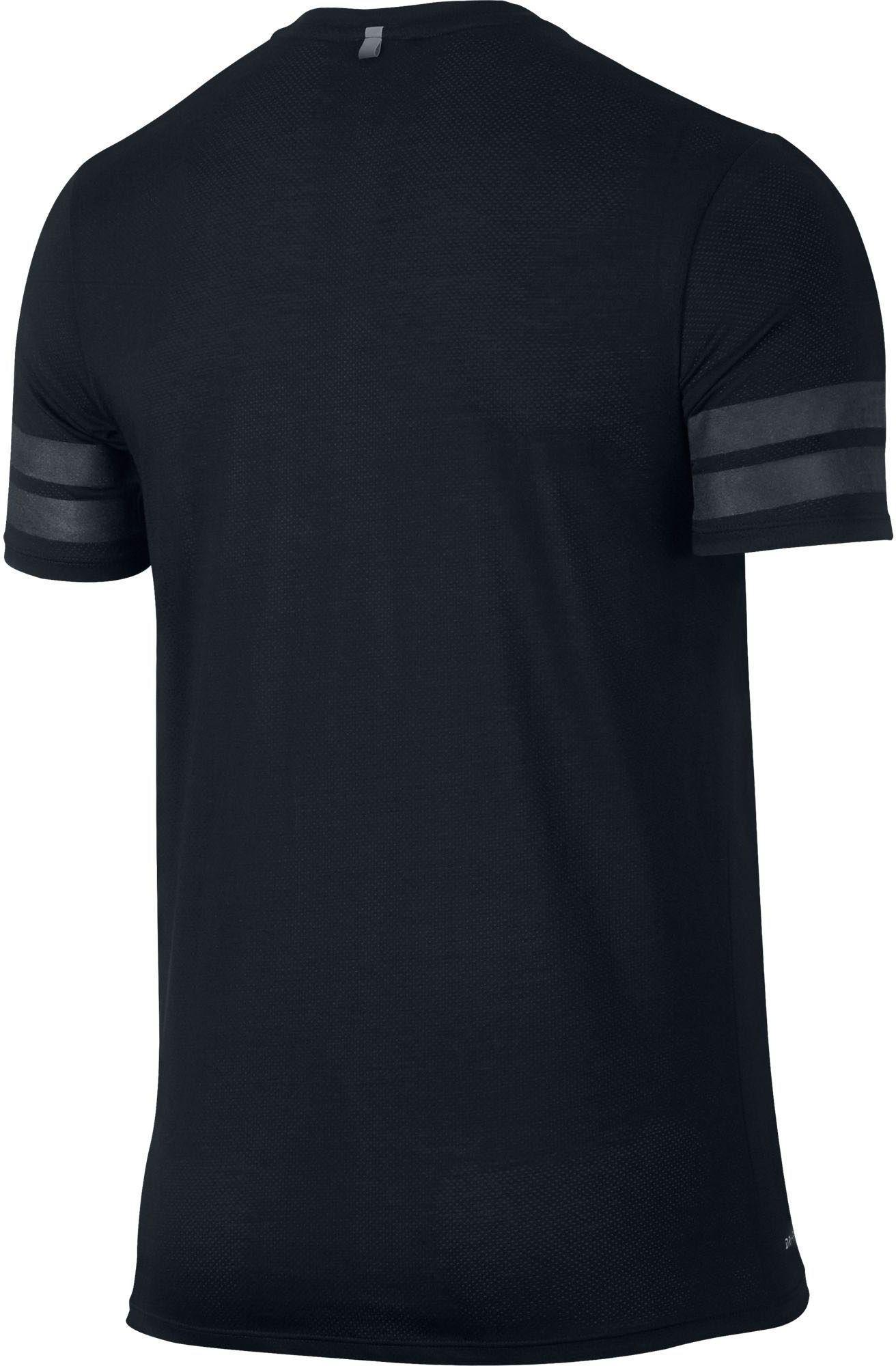 d19d8f3a10b6 Lyst - Nike Energy Usa Running T-shirt in Black for Men